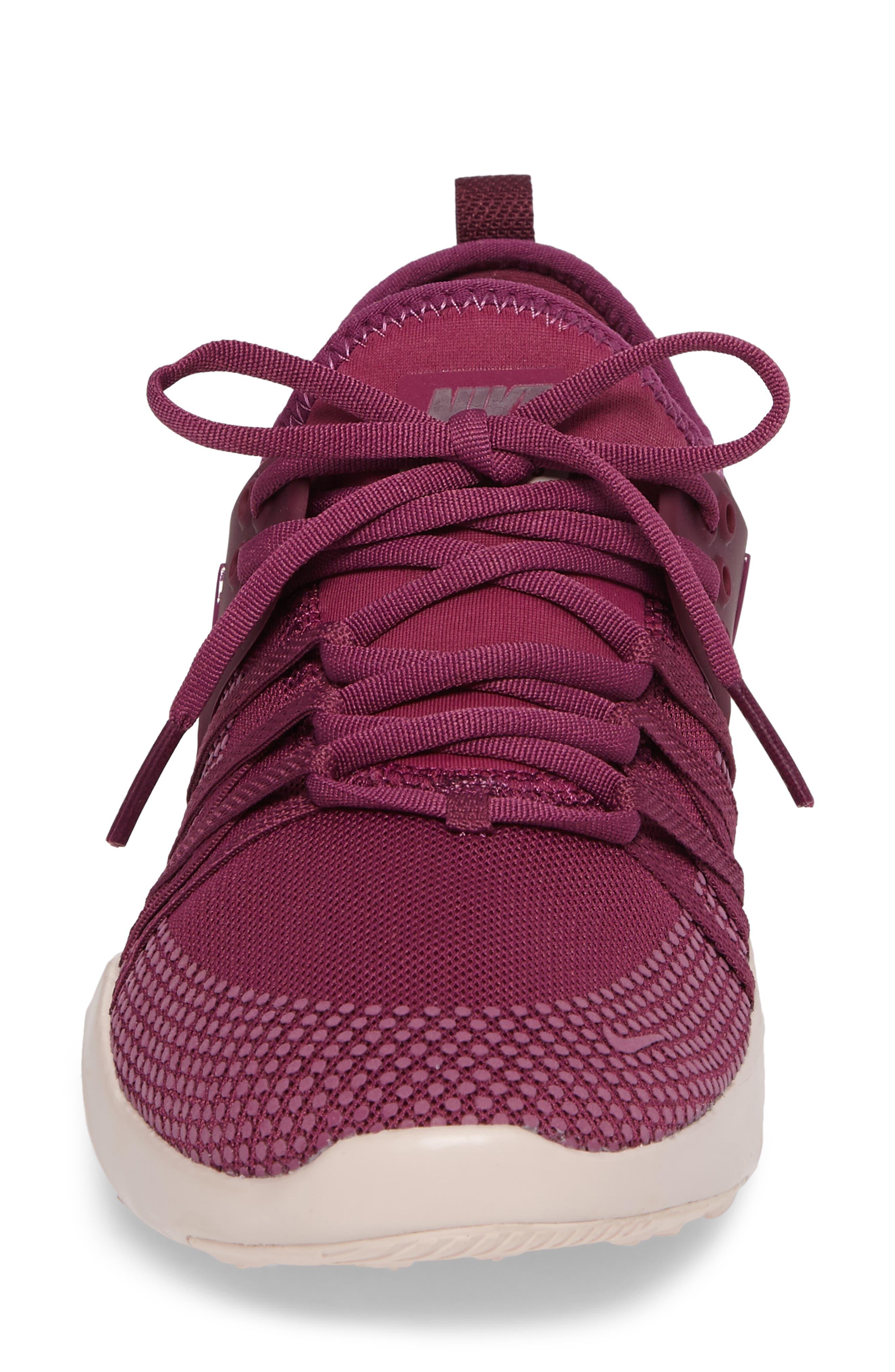 Alternate Image 4  - Nike Free TR 7 Training Shoe (Women)
