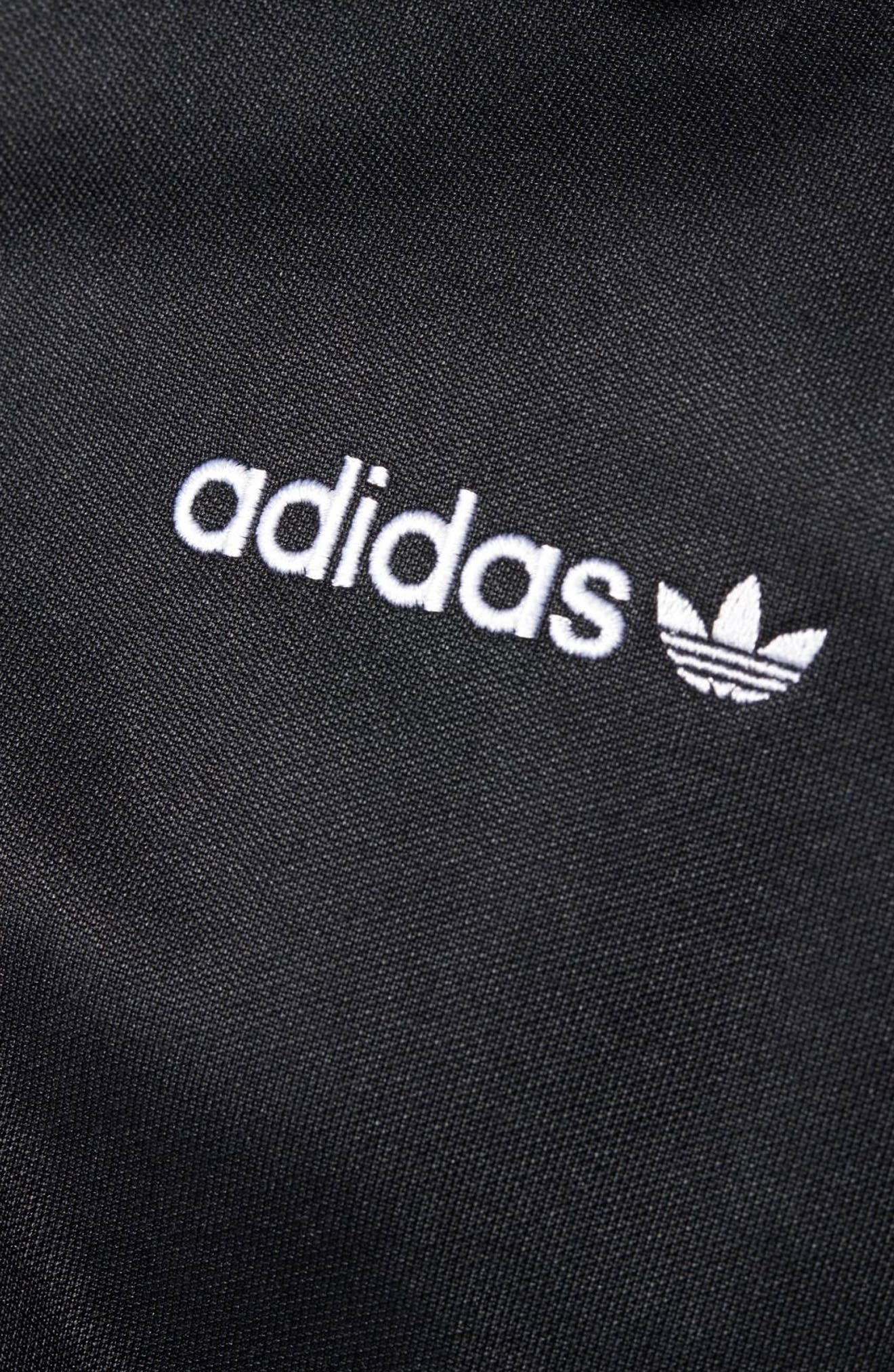 Alternate Image 4  - adidas Originals Beckenbauer Track Jacket