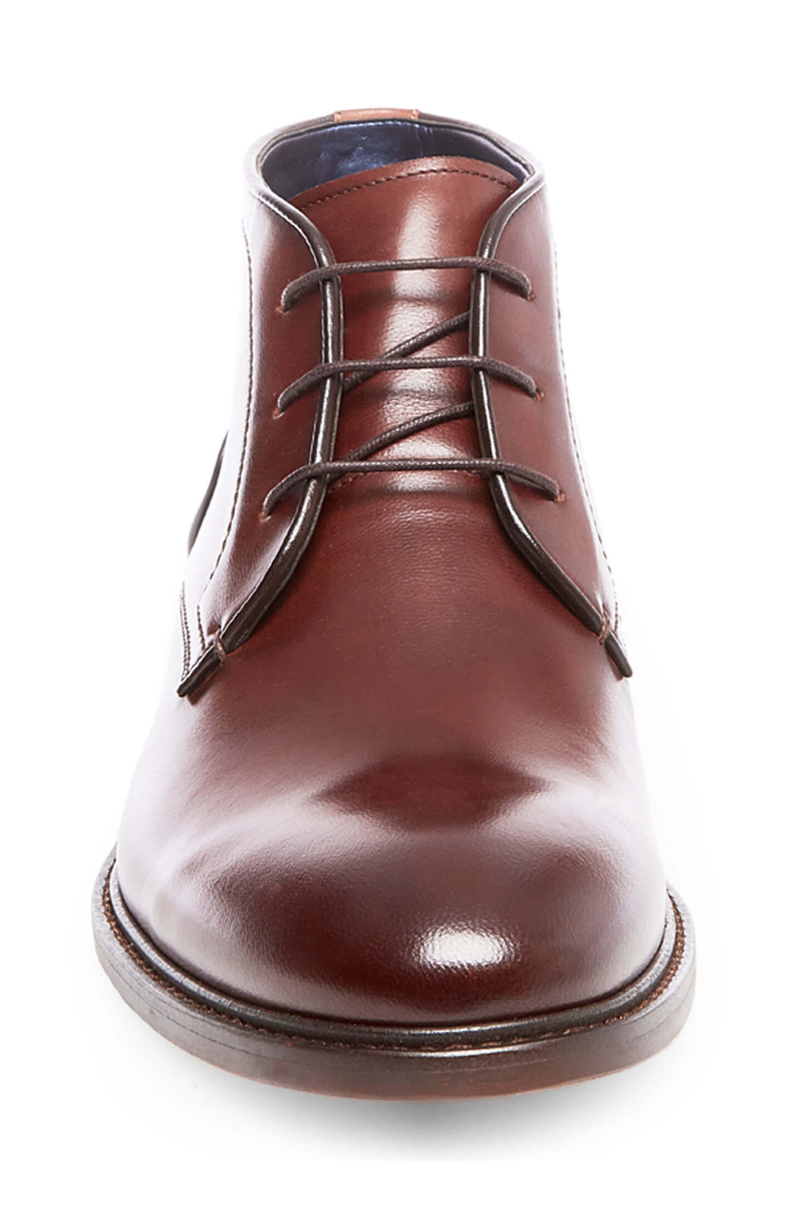 Alternate Image 4  - Steve Madden Bowen Chukka Boot (Men)