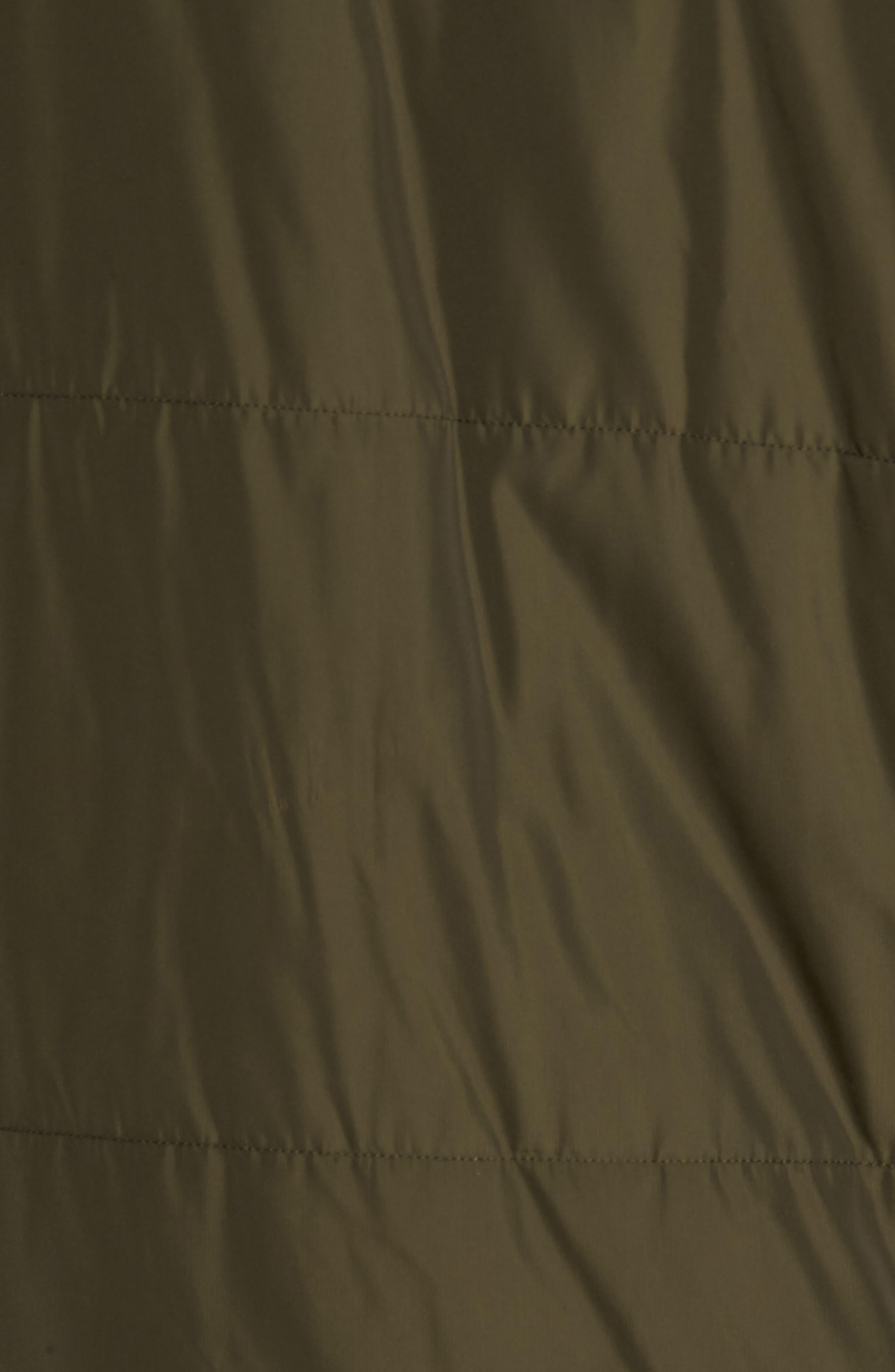 Alternate Image 5  - Lira Clothing Bundy Bomber Jacket