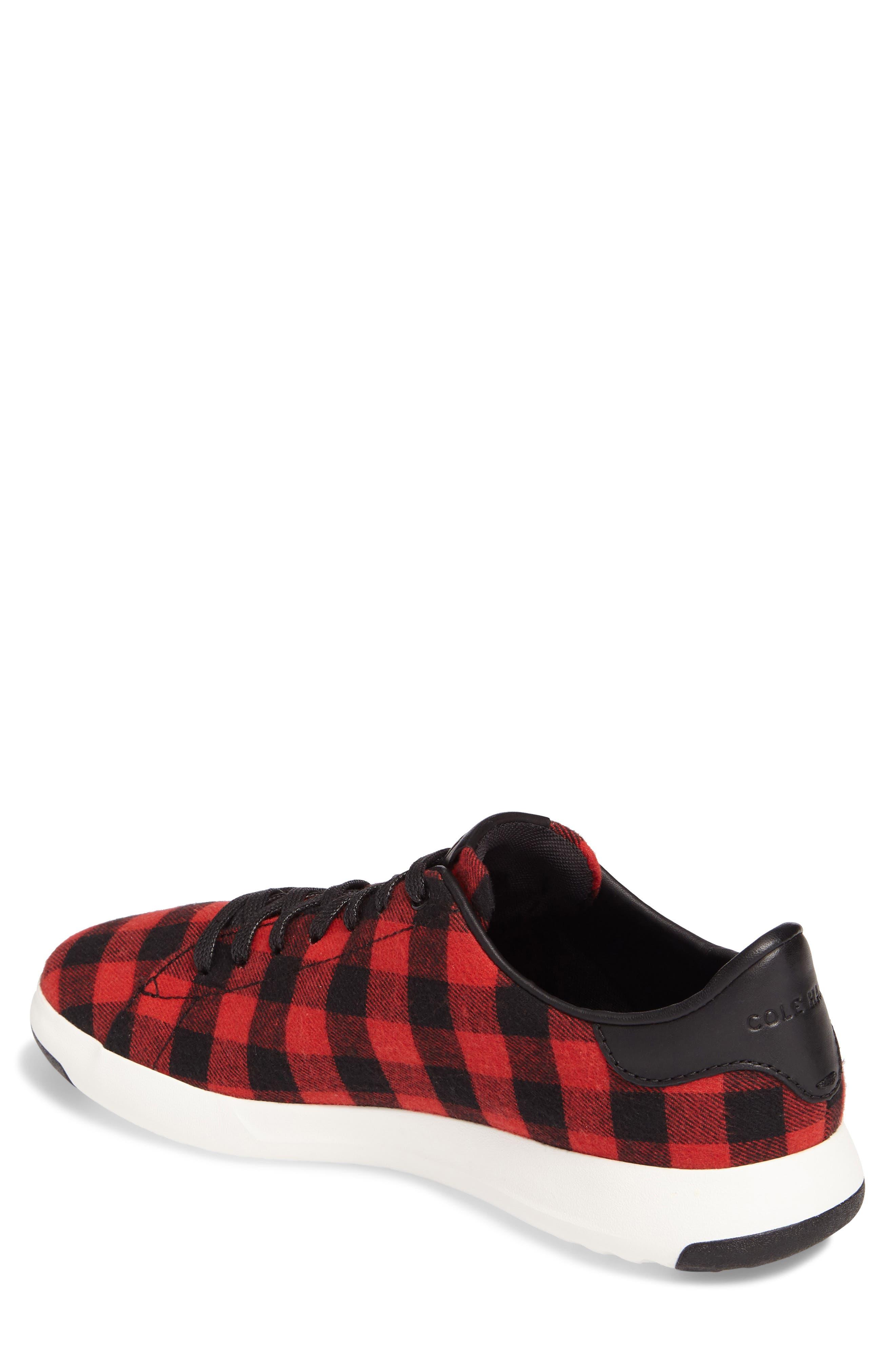 Alternate Image 2  - Cole Haan GrandPro Tennis Sneaker (Men)