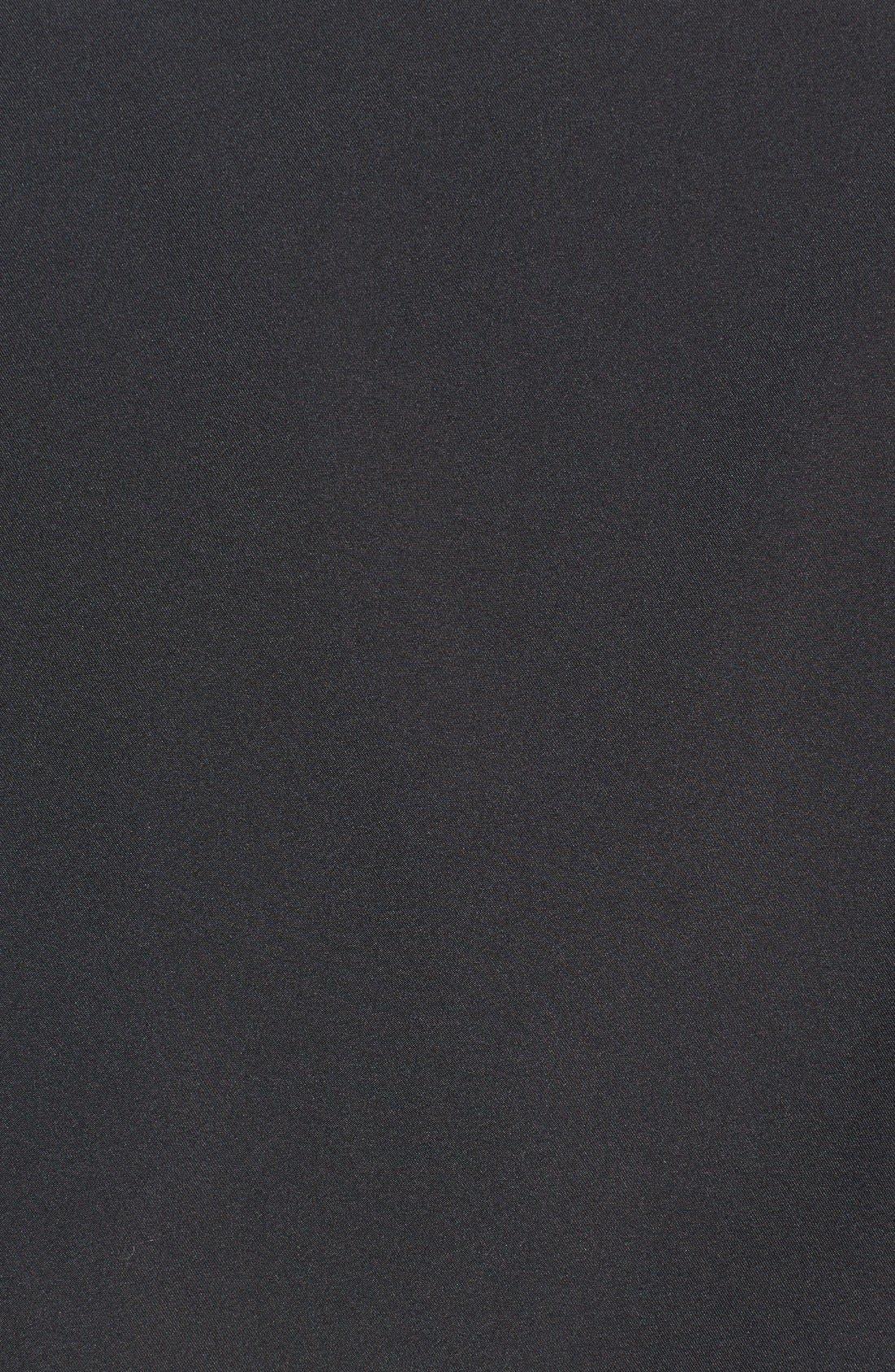 Detroit Lions - Beacon WeatherTec Wind & Water Resistant Jacket,                             Alternate thumbnail 3, color,                             Black