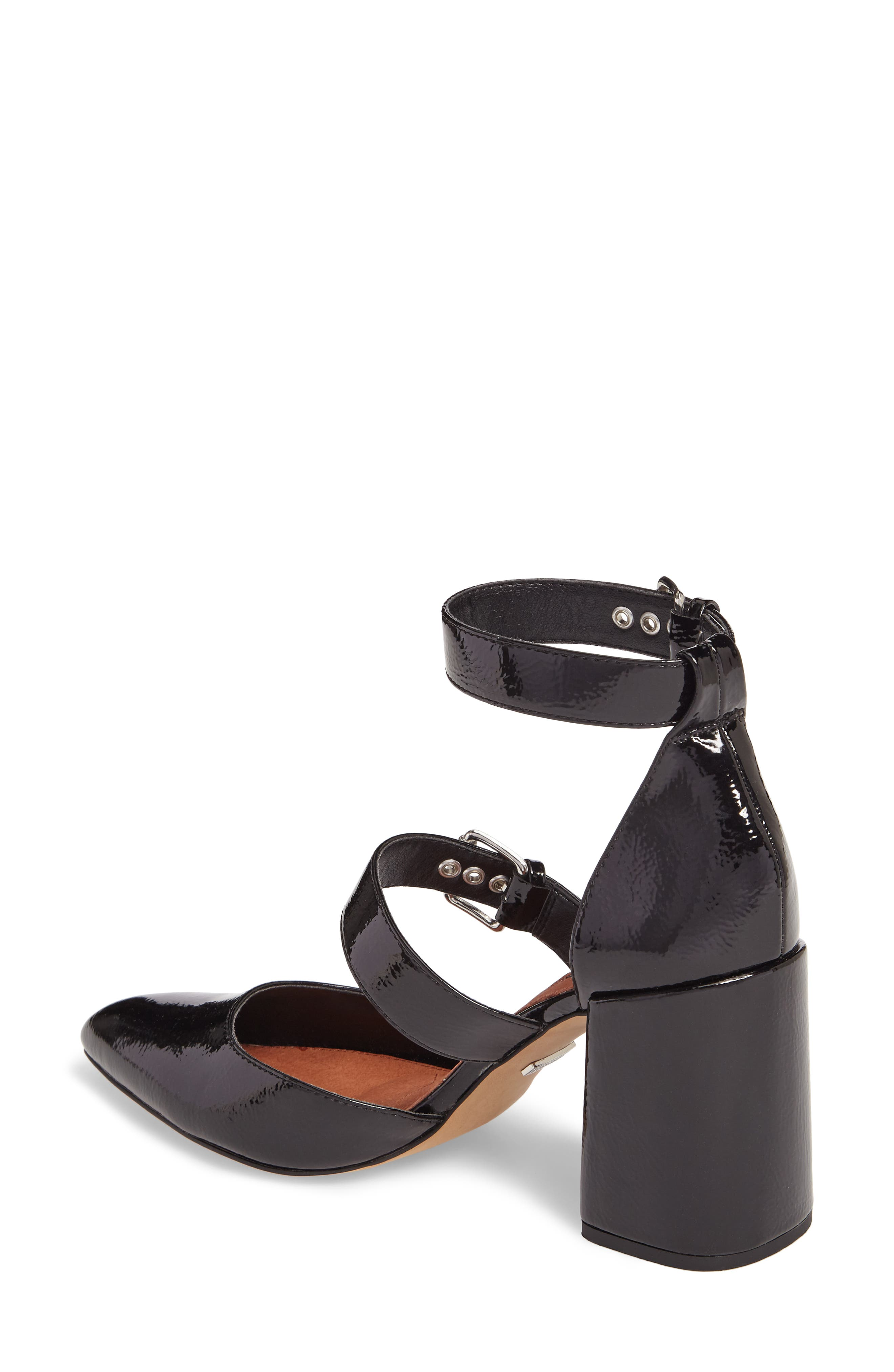 Alternate Image 2  - Topshop Gene d'Orsay Pump (Women)
