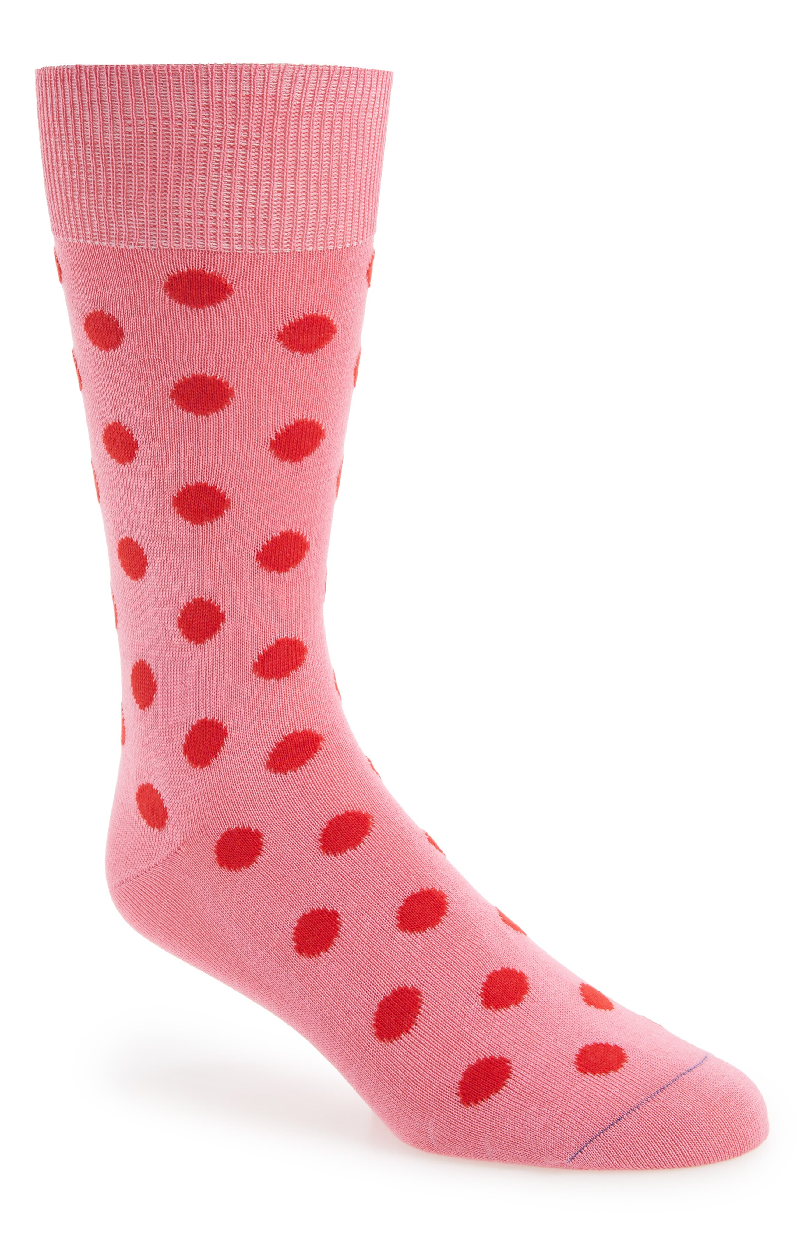 Paul Smith Bright Spot Socks