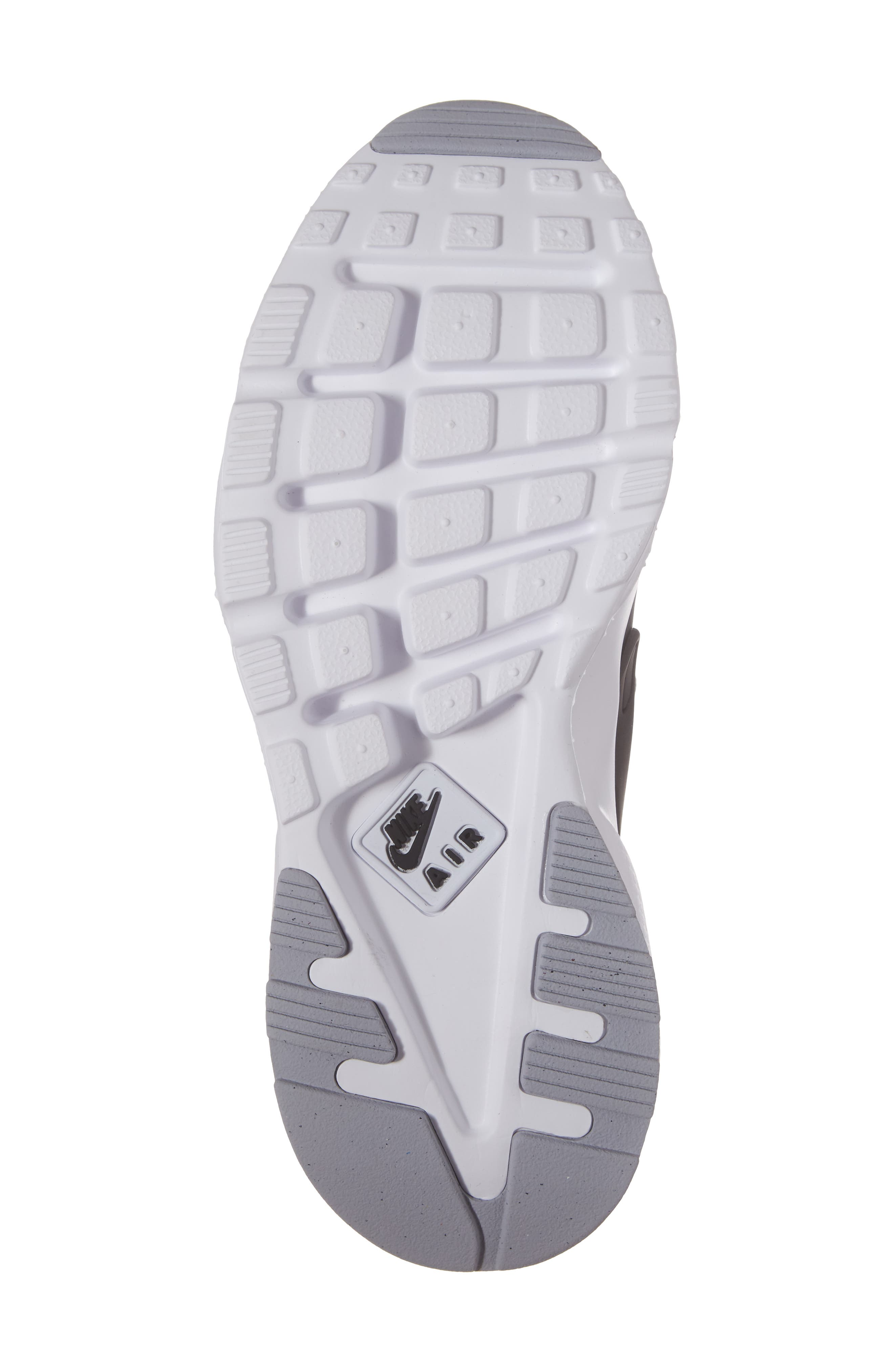 Alternate Image 6  - Nike 'Air Huarache Run Ultra' Sneaker (Men)