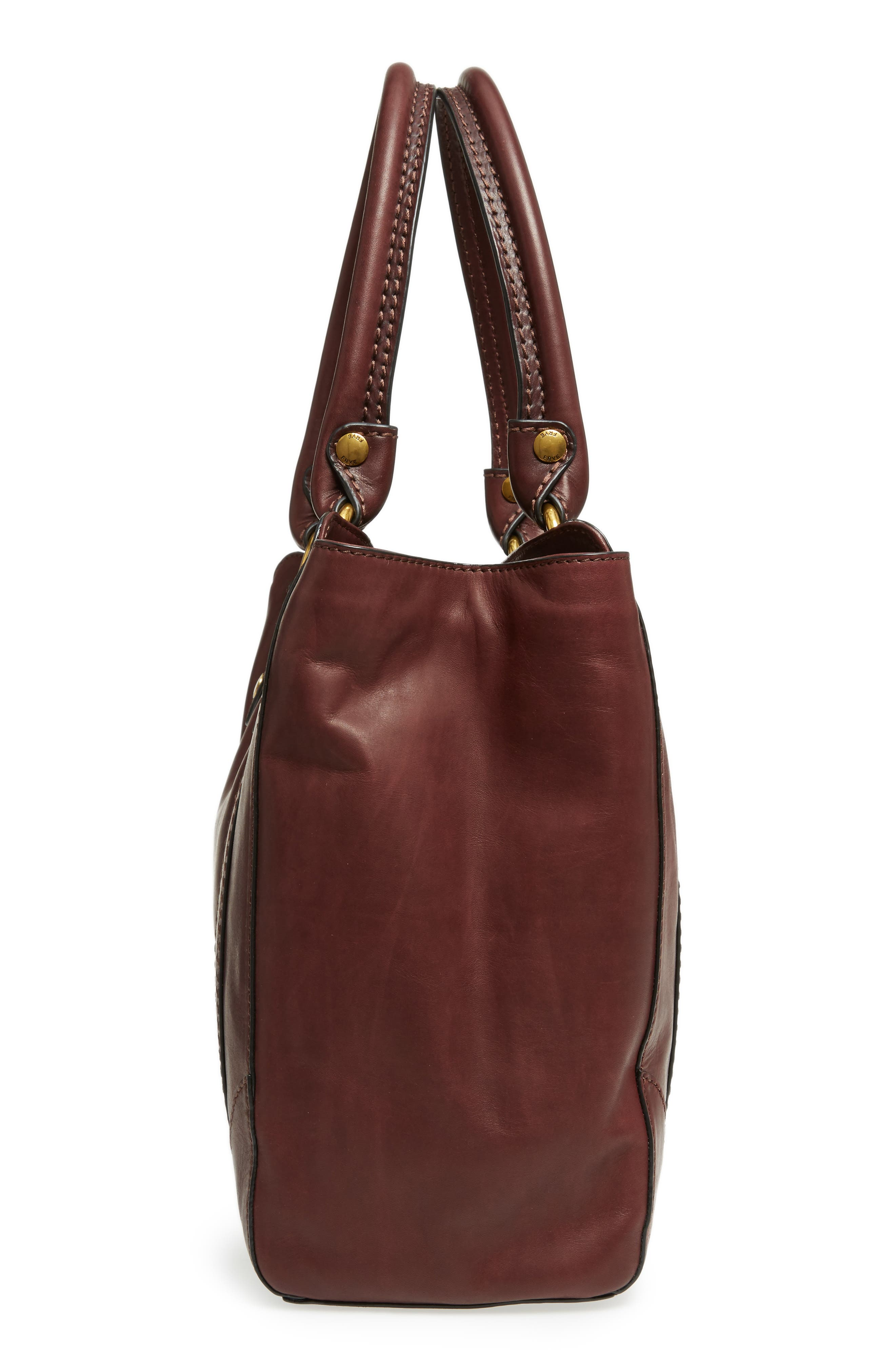 Alternate Image 5  - Frye Melissa Leather Tote