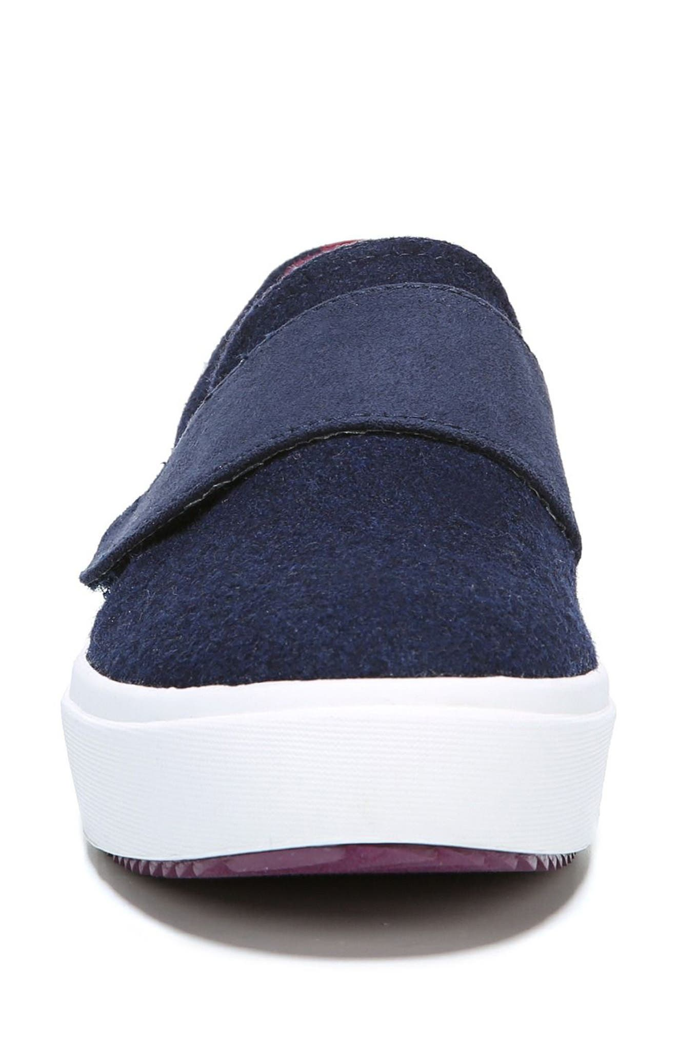 Alternate Image 4  - Dr. Scholl's Wander Band Slip-On Sneaker (Women)