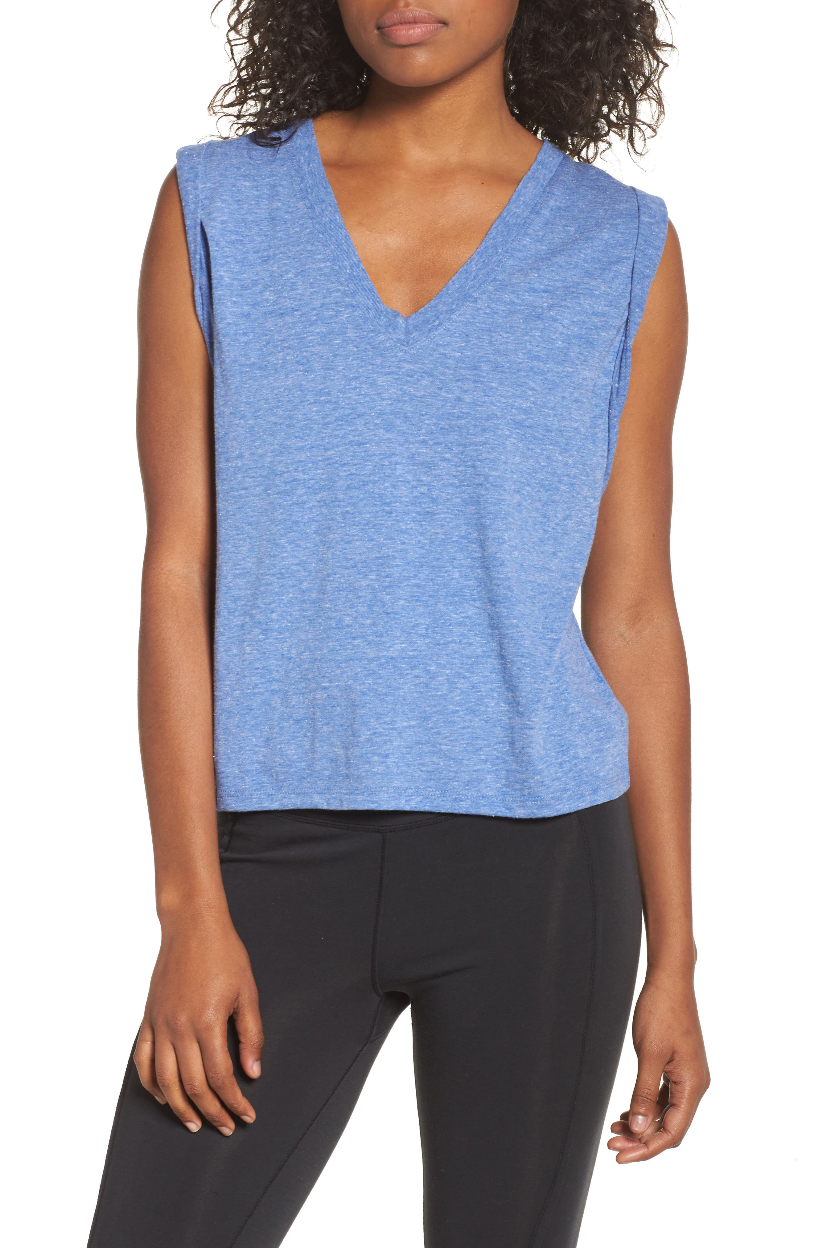 Free People Wonder Tank