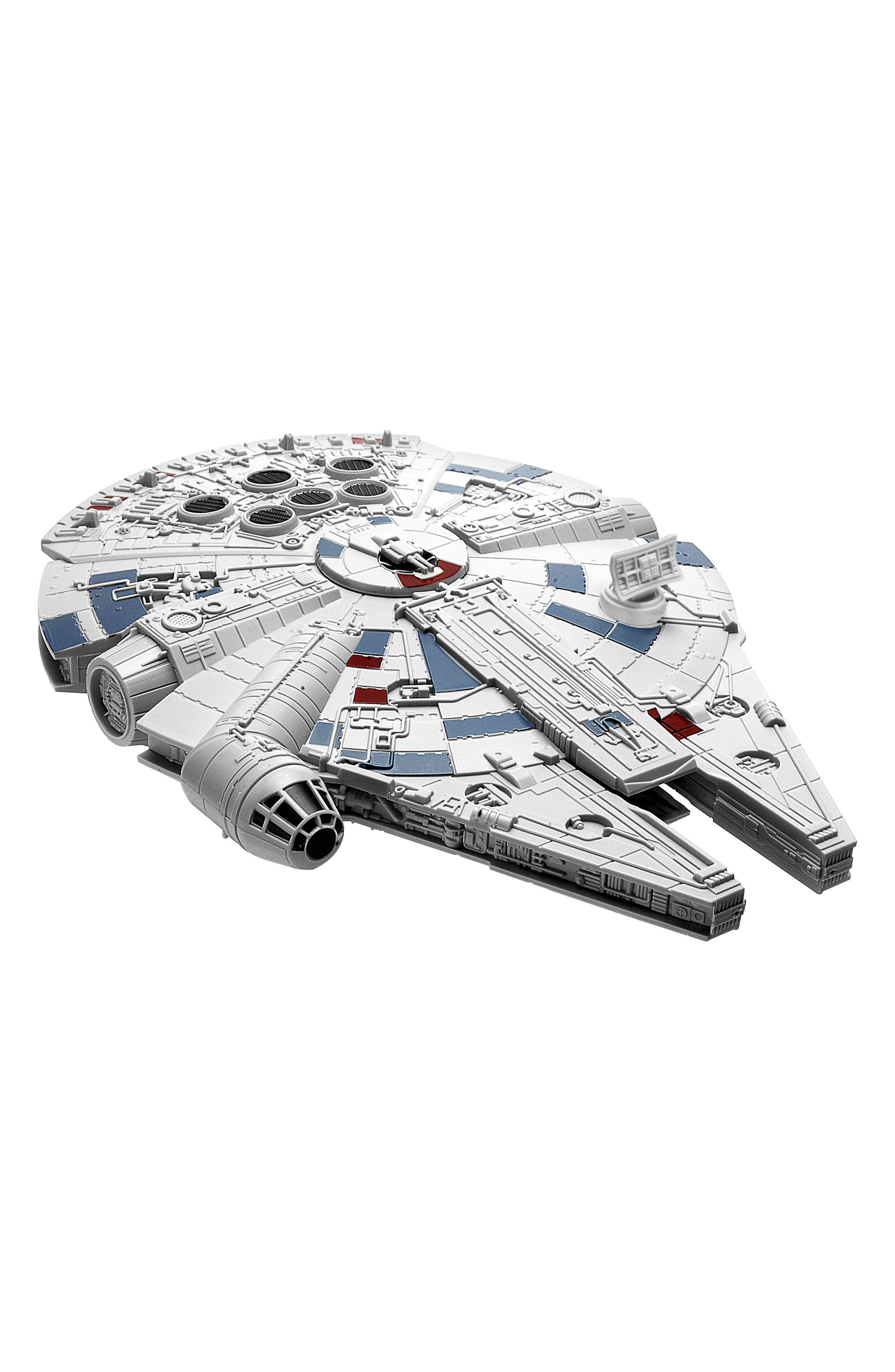 Revell Star Wars™ The Last Jedi - Millennium Falcon SnapTite® Build & Play Kit