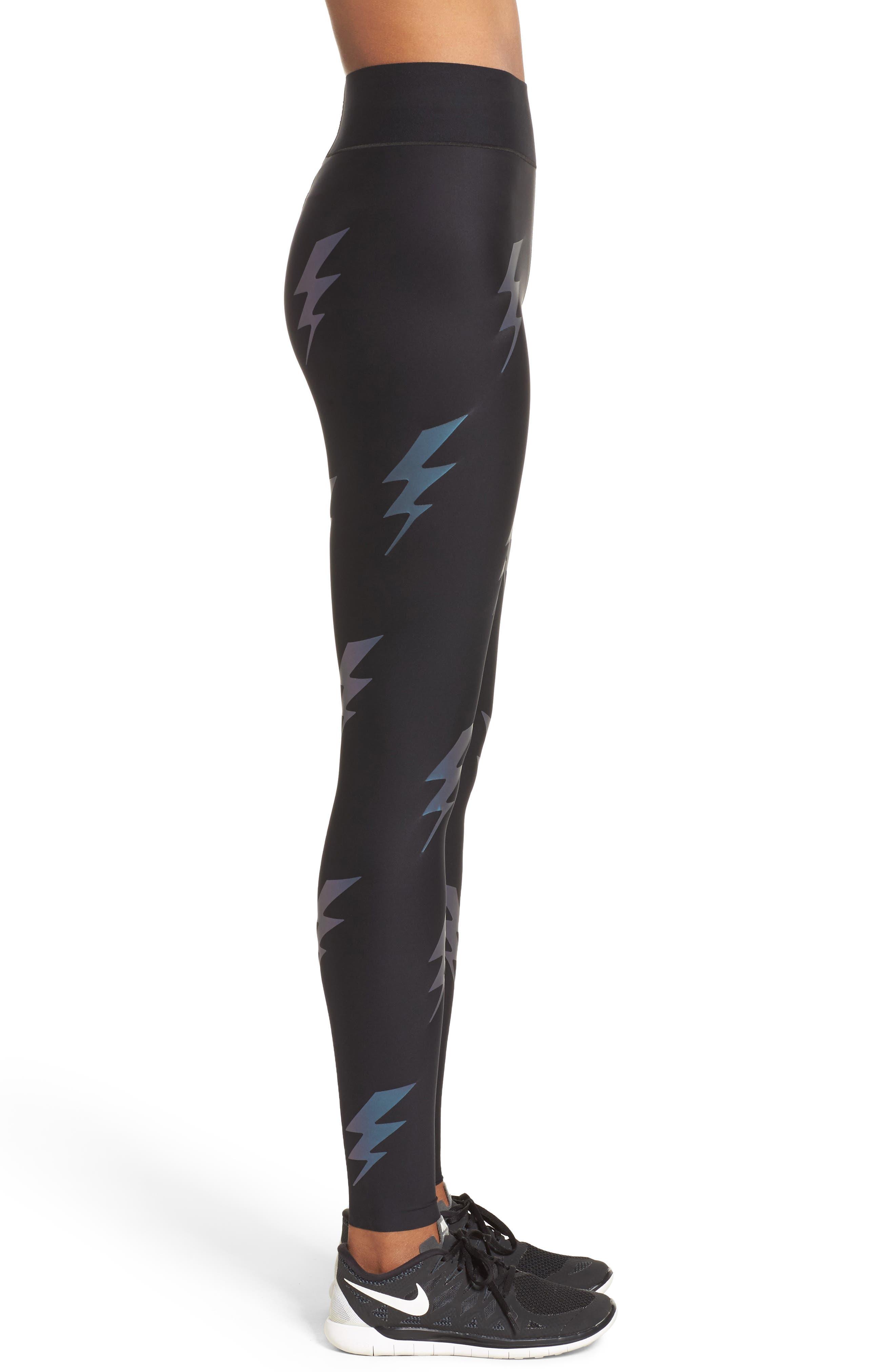 Alternate Image 3  - Ultracor High Rise Leggings