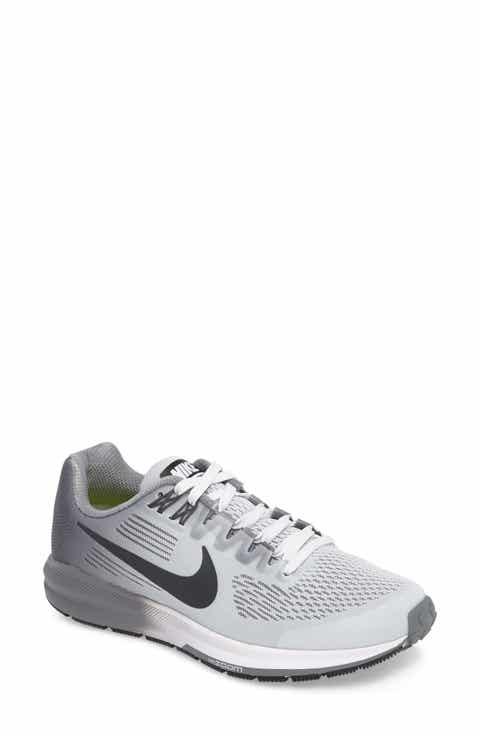 ... Nike Air Zoom Structure 21 Running Shoe (Women) ... b8bc29d2d9