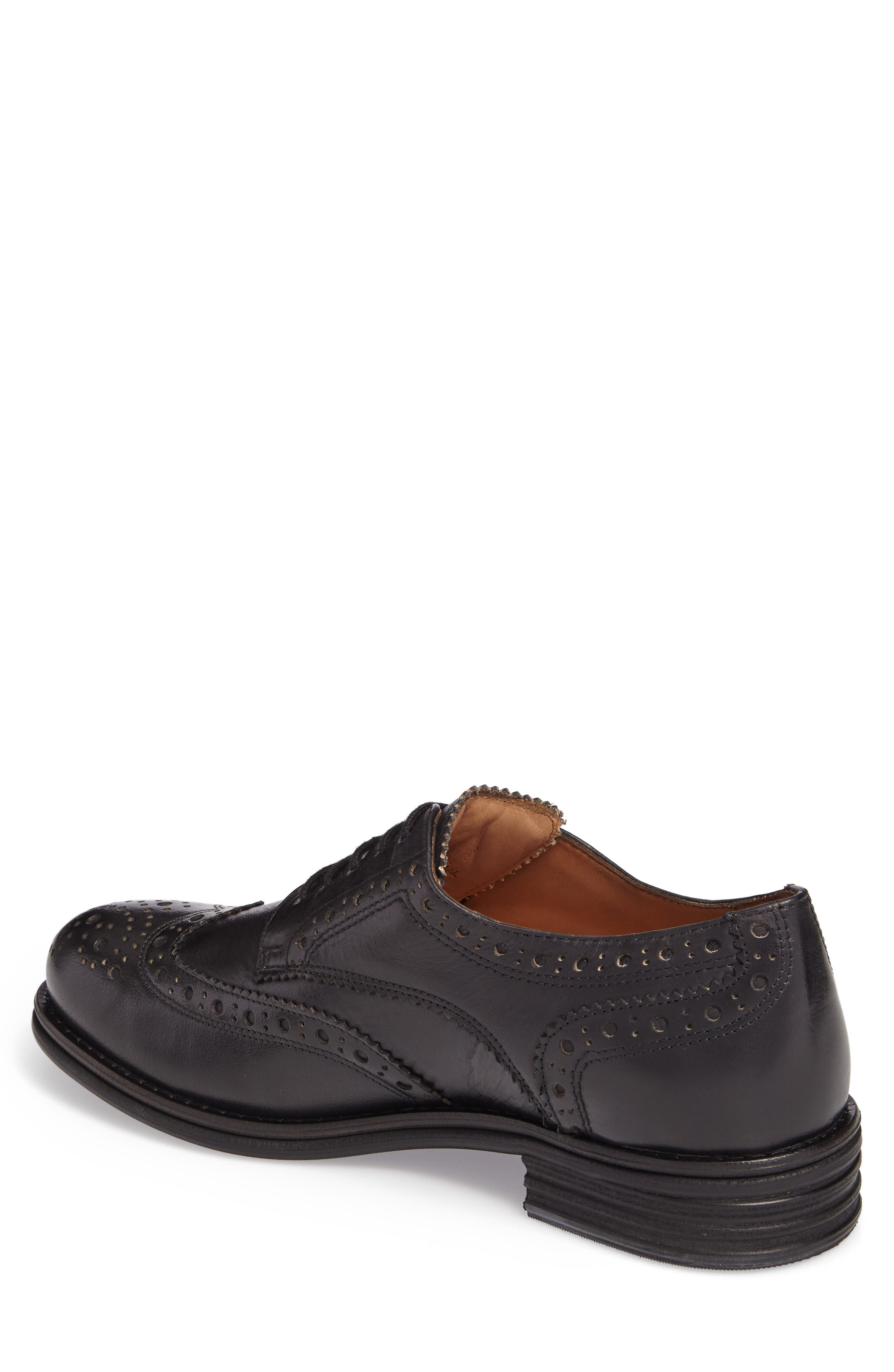 Alternate Image 2  - Vince Camuto Corten Wingtip (Men)