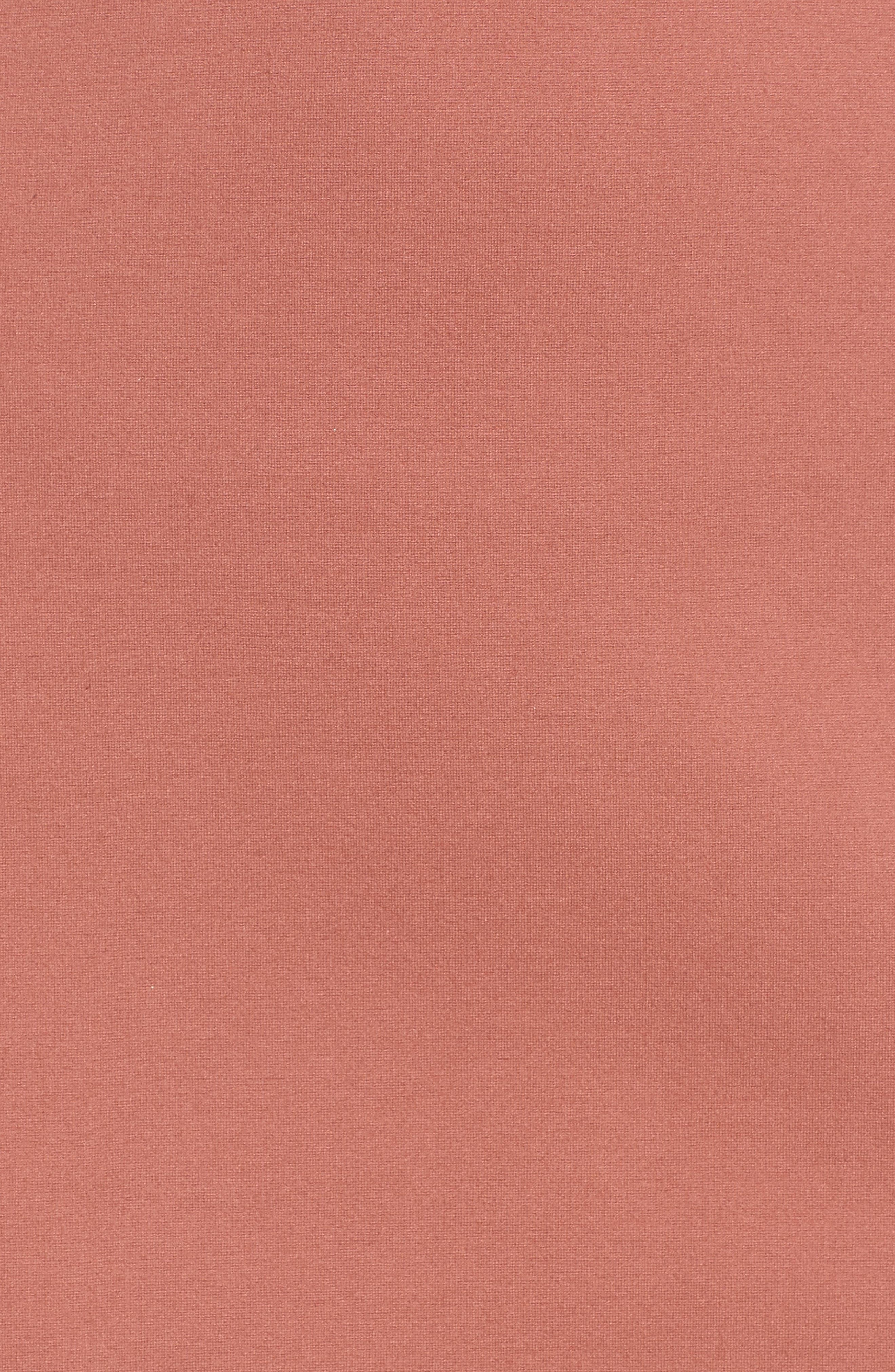 Alternate Image 5  - ASTR the Label Lace Body-Con Dress