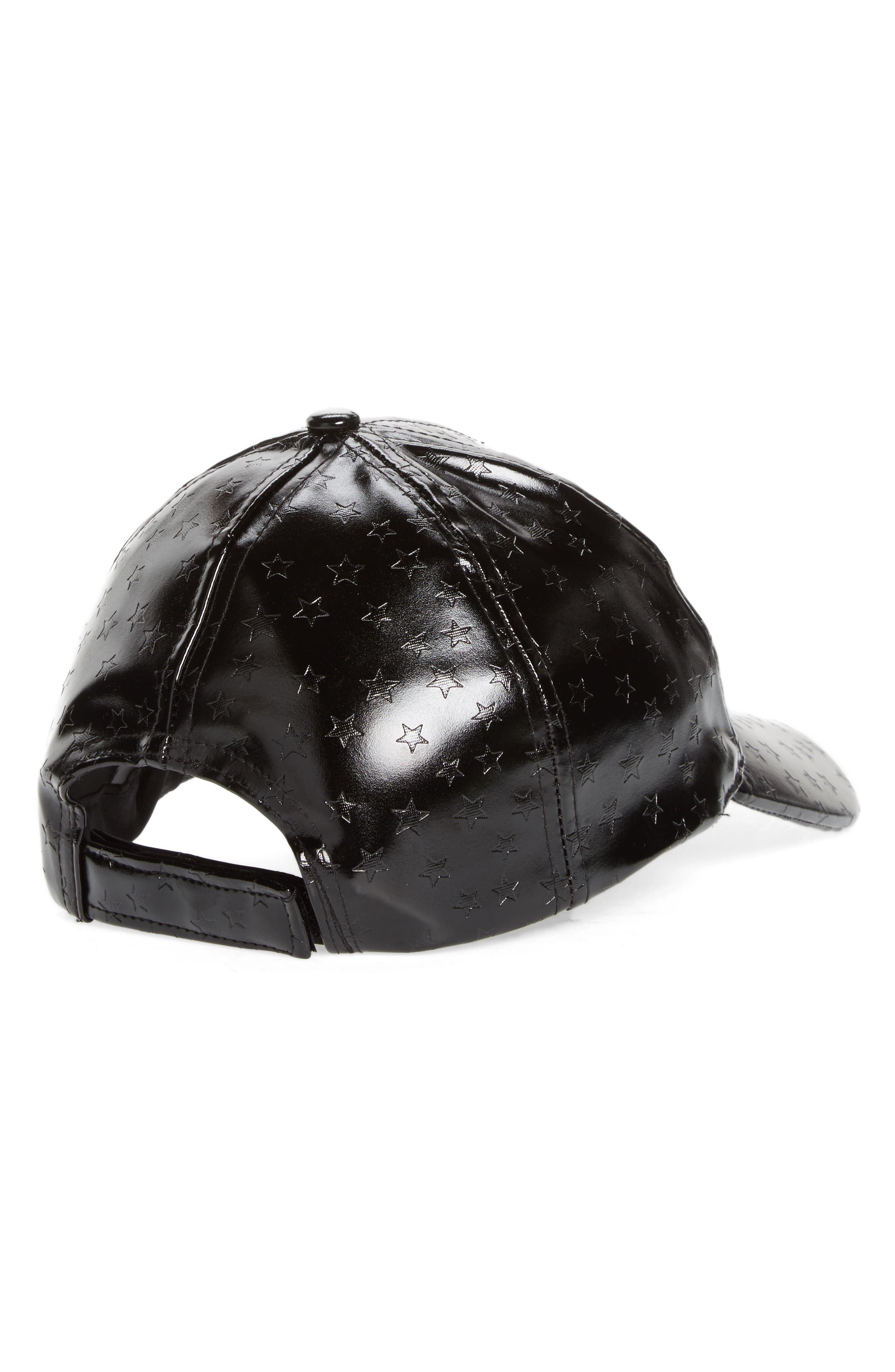 Alternate Image 2  - BP. Star Embossed Baseball Cap