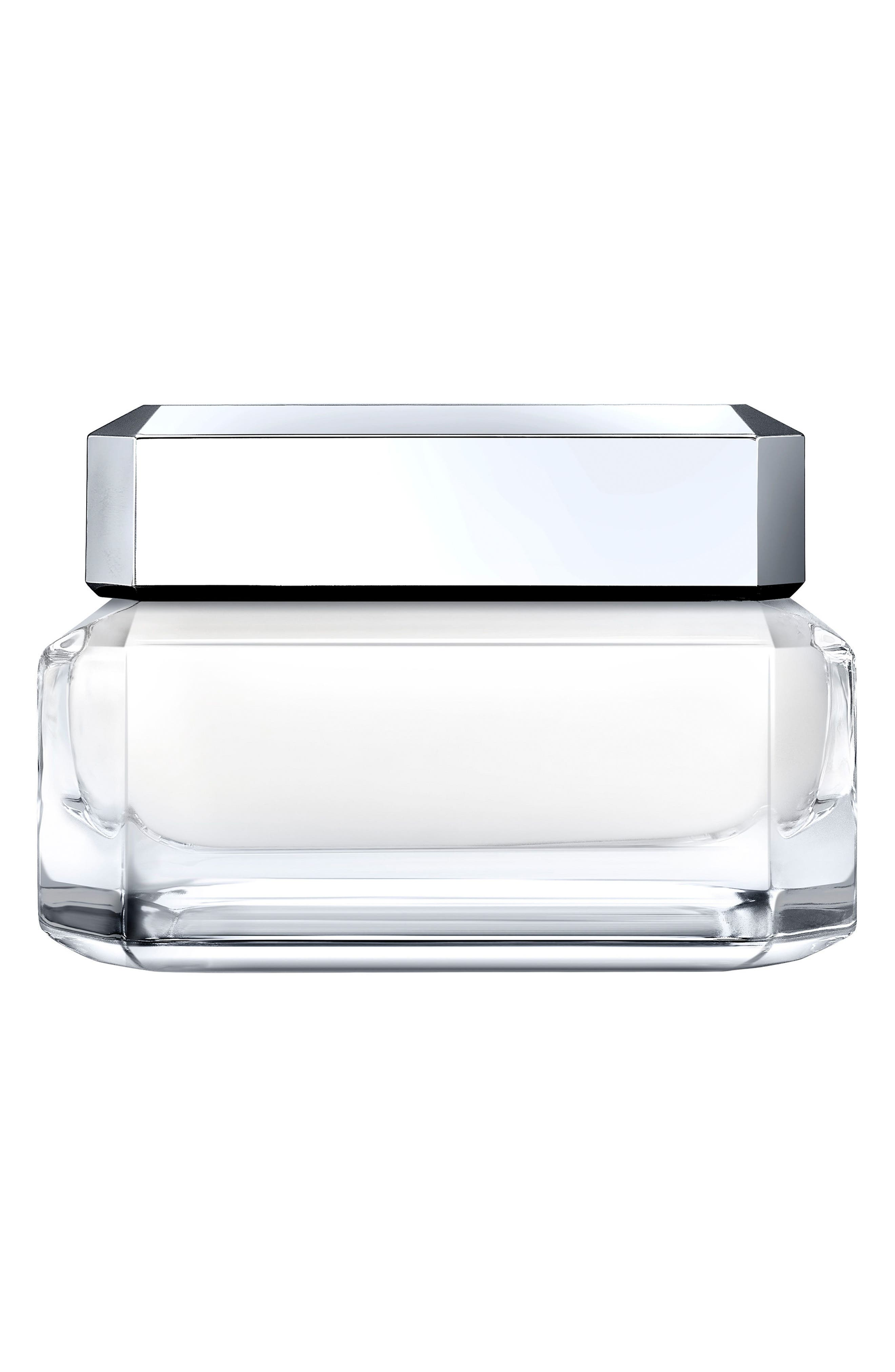 Tiffany Perfumed Body Cream,                         Main,                         color, No Color