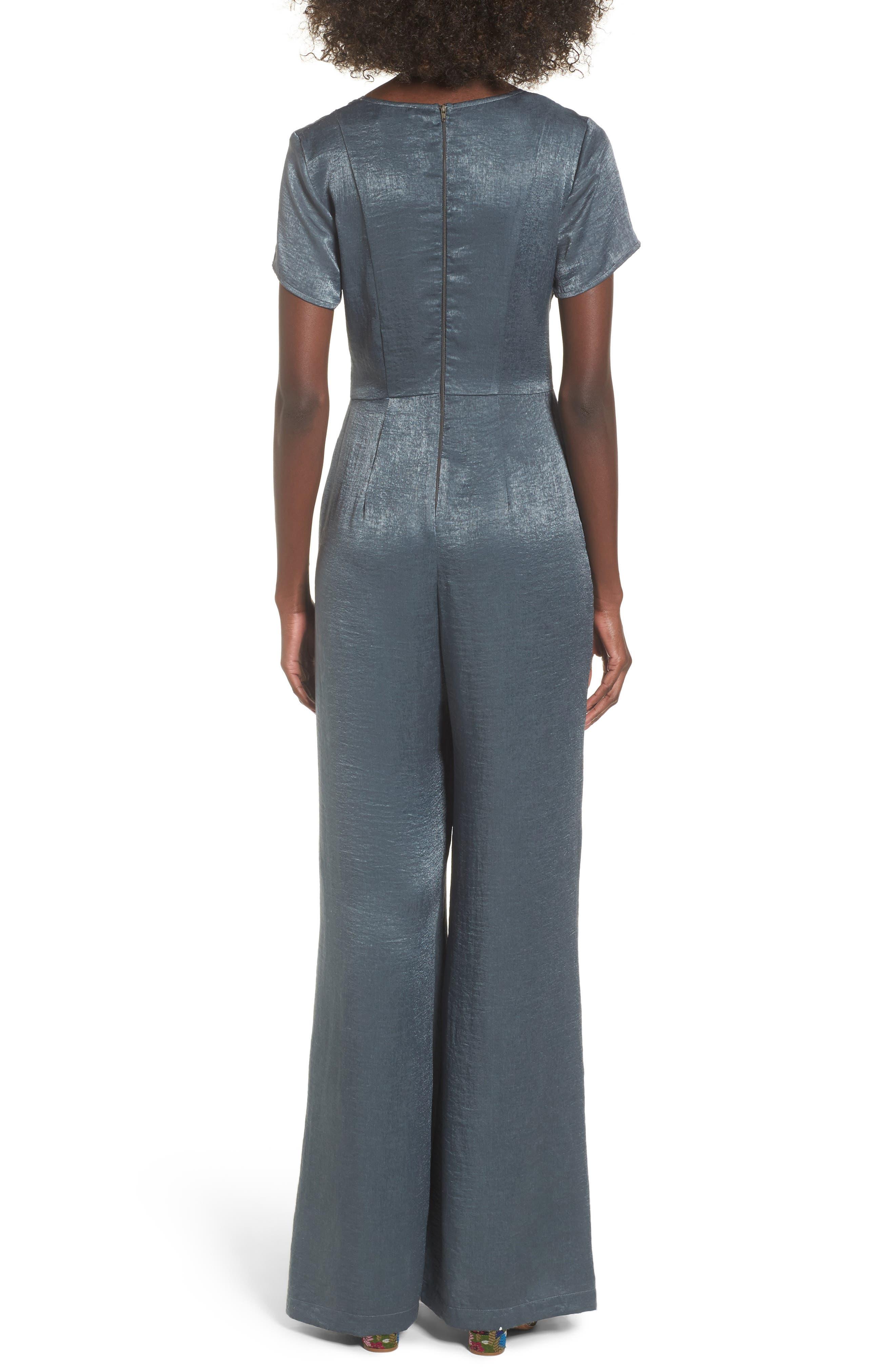 Alternate Image 2  - Show Me Your Mumu Brianna Jumpsuit