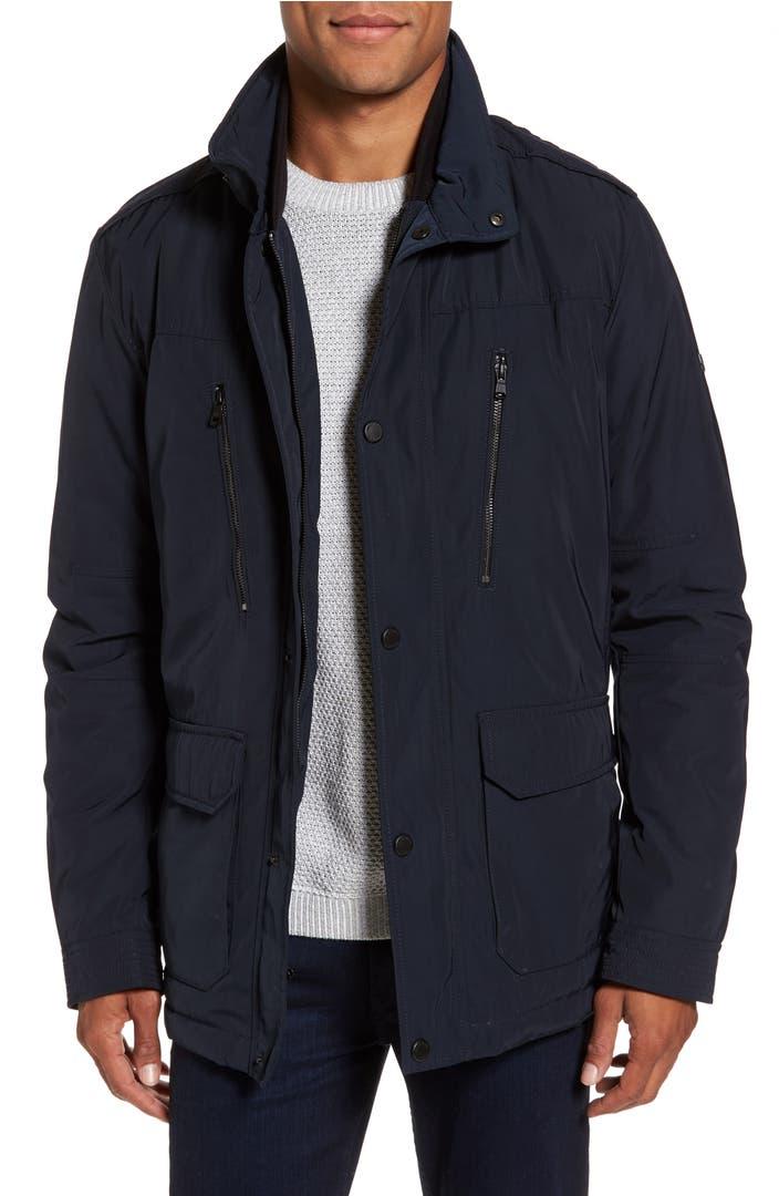 Michael Kors Field Coat Nordstrom