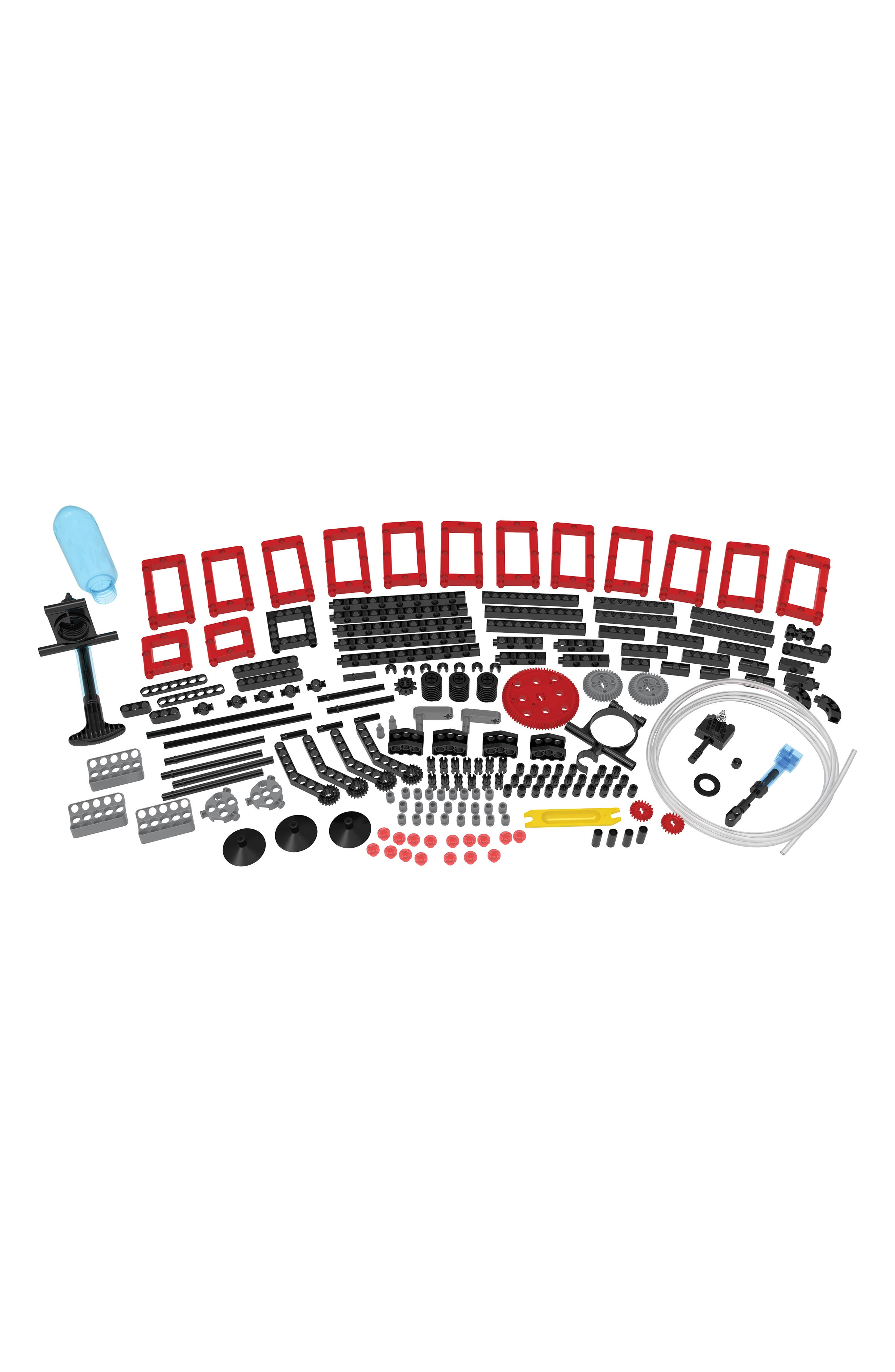 Mechanical Engineering Robotic Arms Kit,                             Alternate thumbnail 3, color,                             Multi