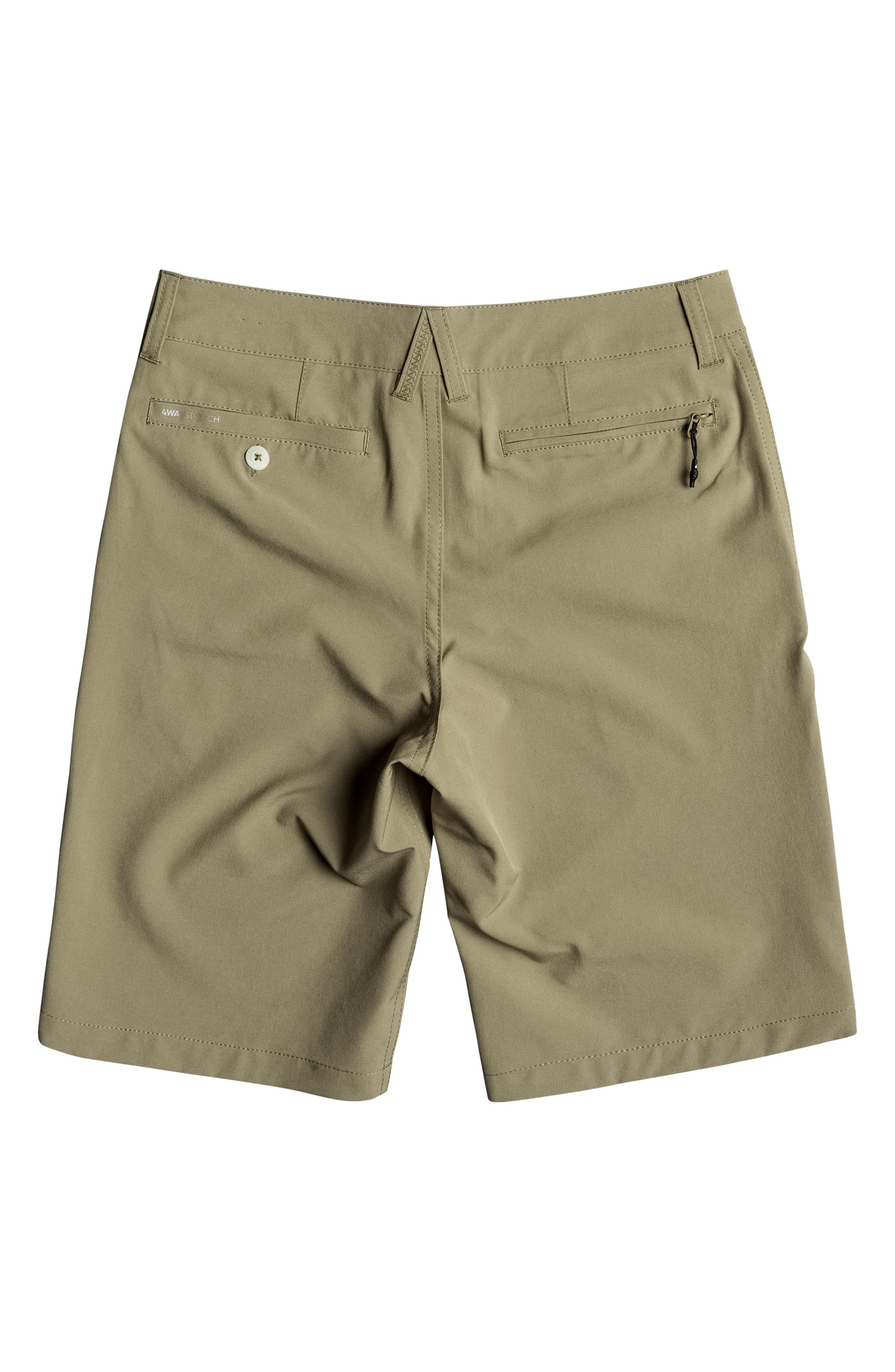 Union Amphibian Board Shorts,                             Alternate thumbnail 2, color,                             Elmwood