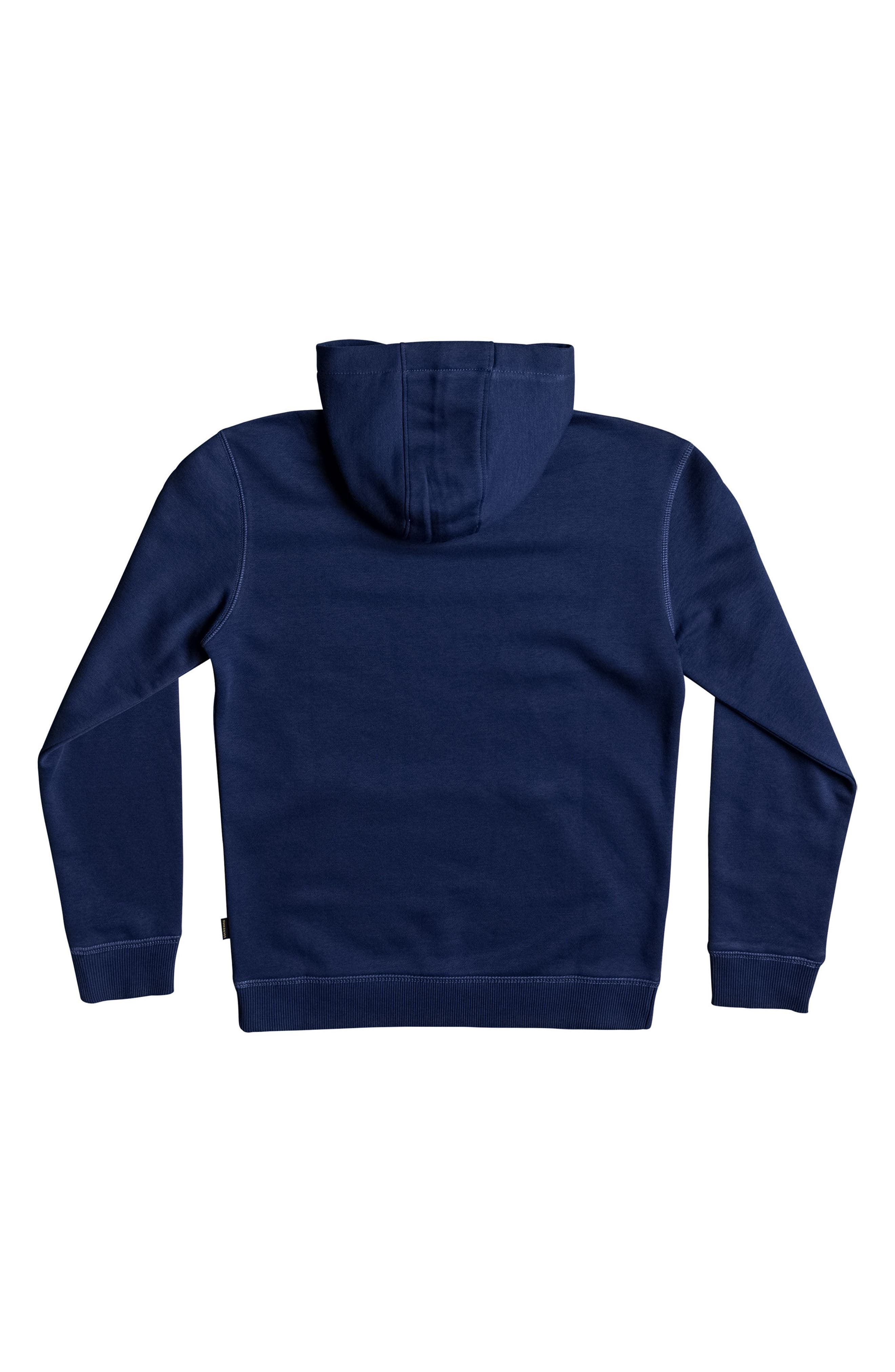 New Port Roca Graphic Pullover Hoodie,                             Alternate thumbnail 2, color,                             Estate Blue