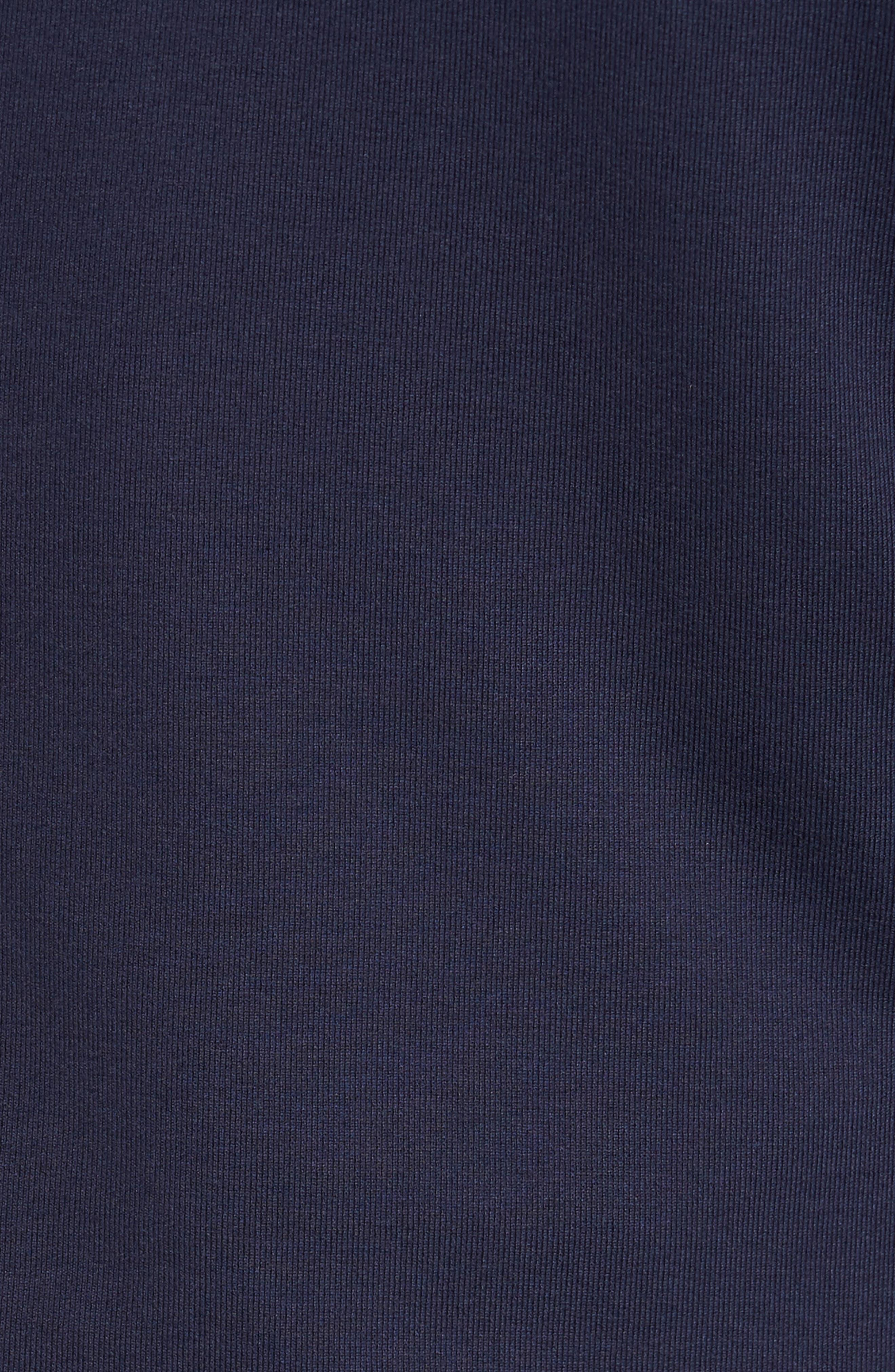 Alternate Image 5  - Peter Millar Collection Santorini Jersey Knit Jacket