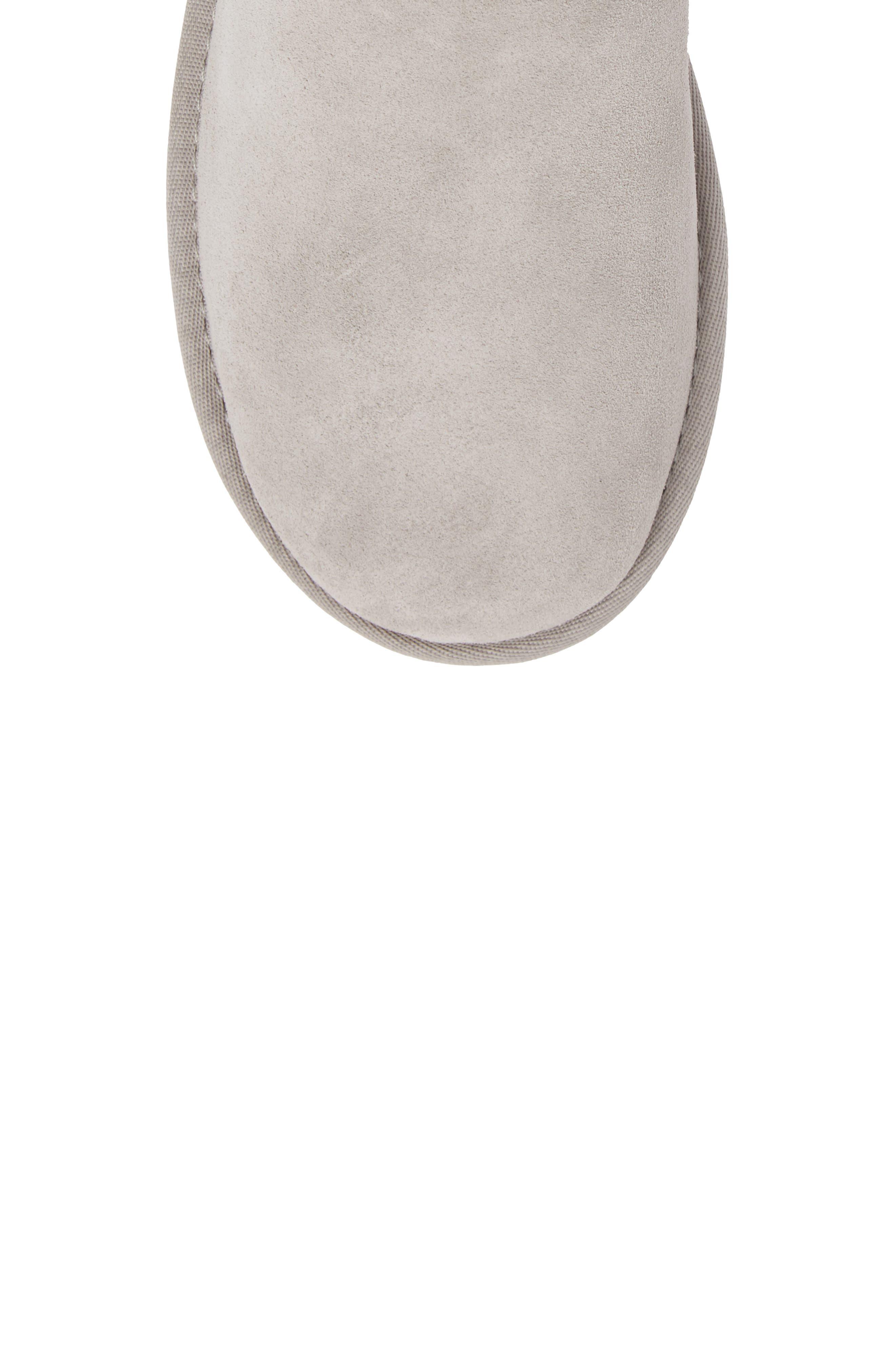 Alternate Image 5  - UGG® Classic Short Petal Boot (Women)