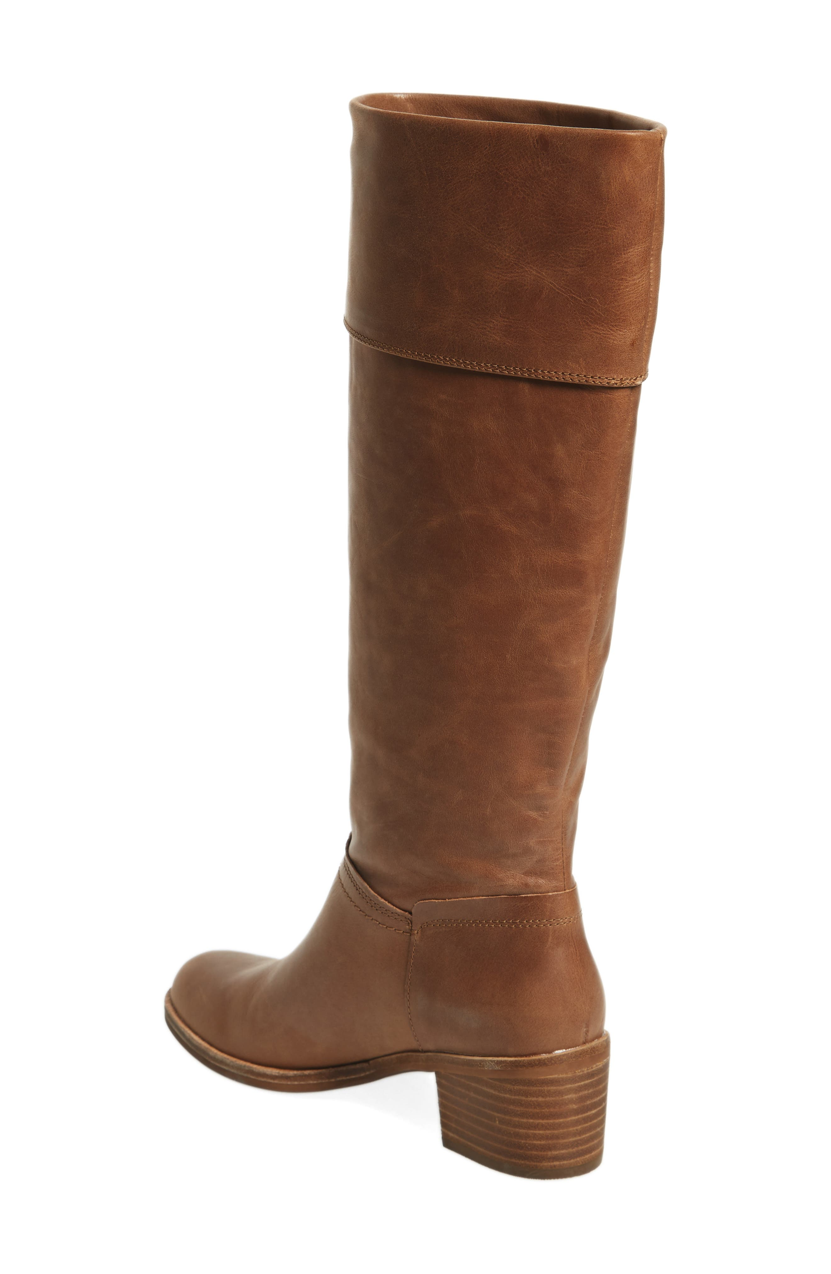 Alternate Image 2  - UGG® Carlin Tall Boot (Women)