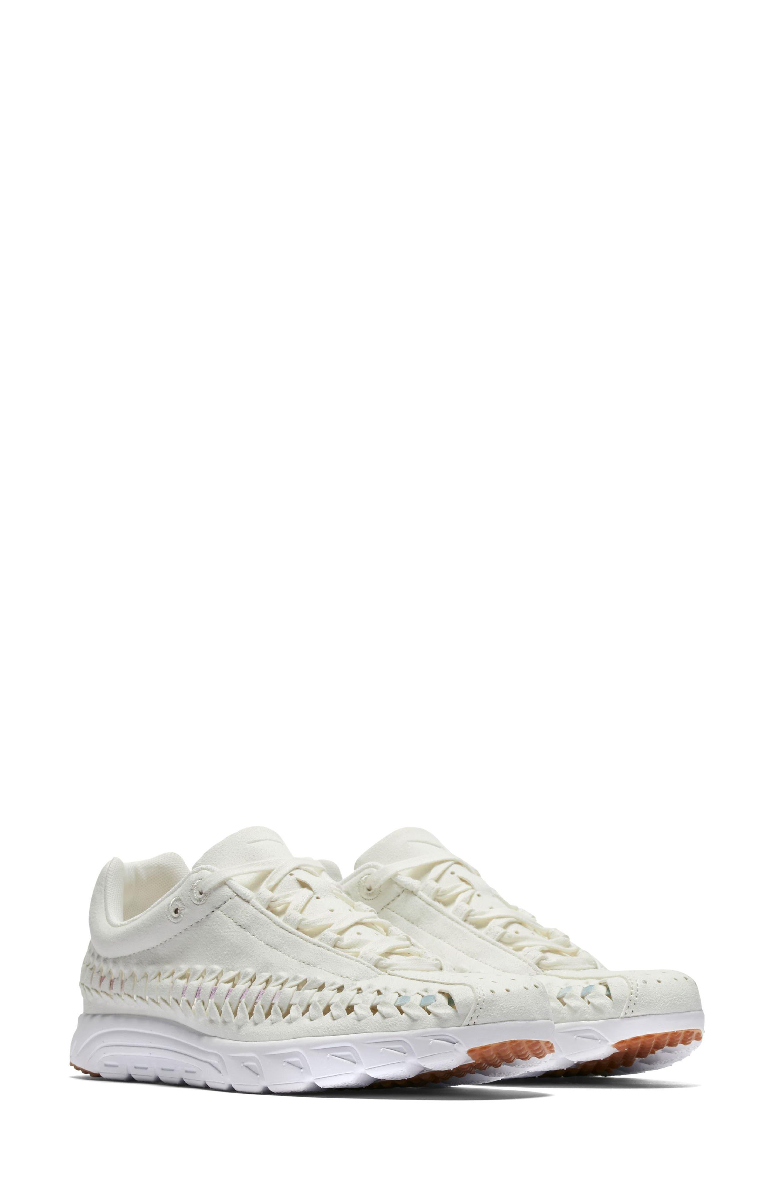 Nike Mayfly Woven Sneaker (Women)