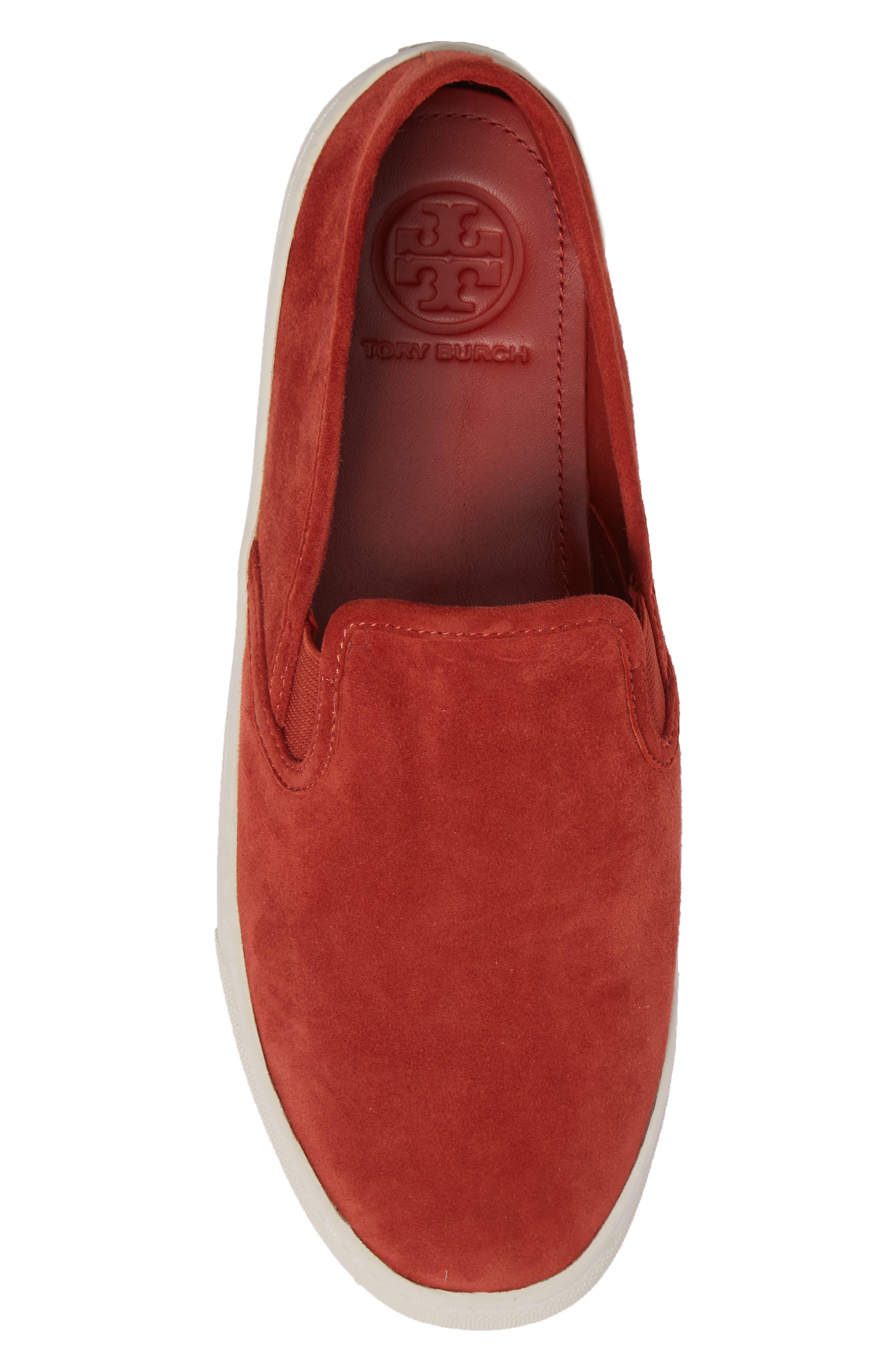 Alternate Image 3  - Tory Burch Max Slip-On Sneaker (Women)
