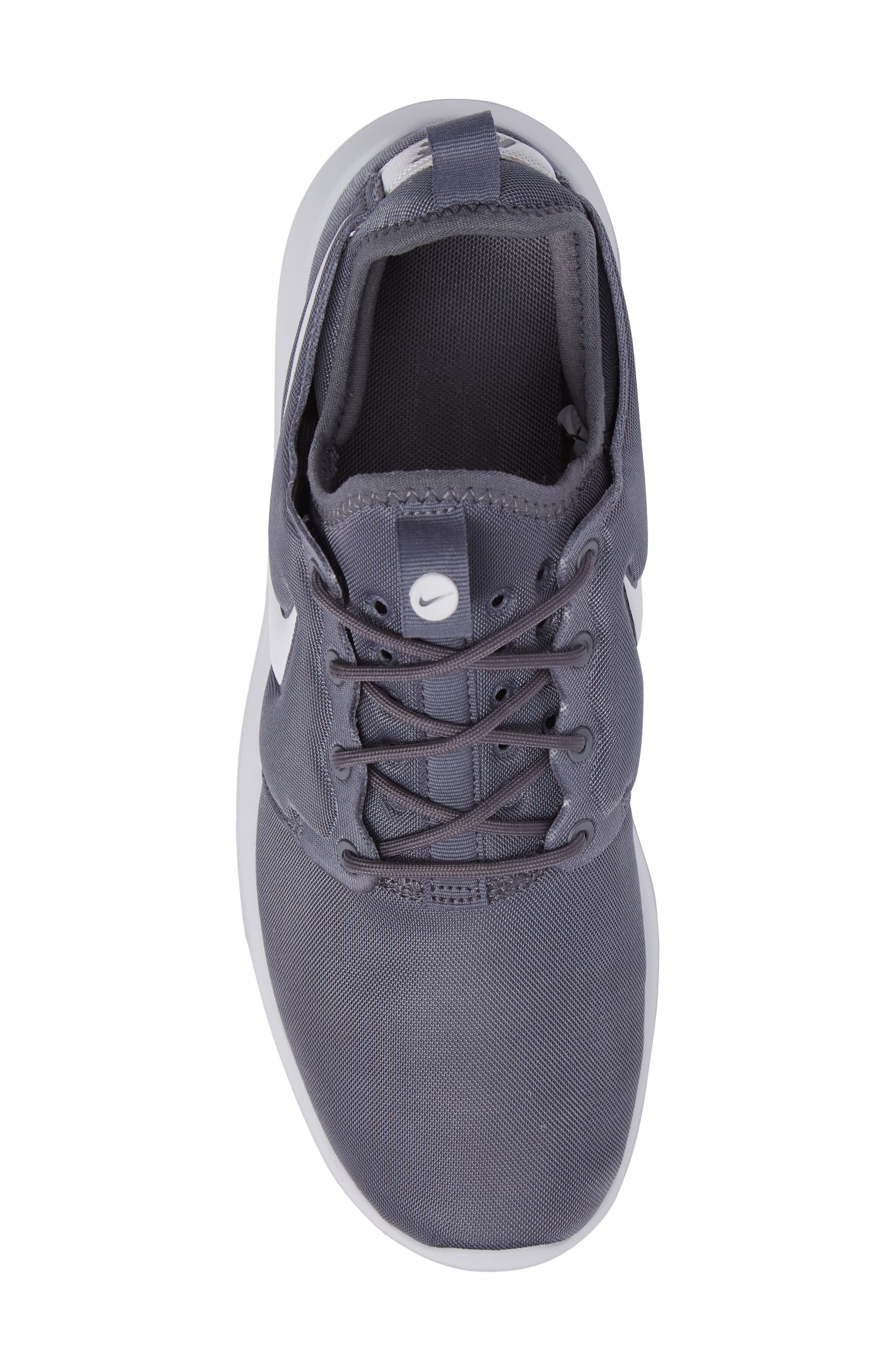 Alternate Image 5  - Nike Roshe Two Sneaker (Men)