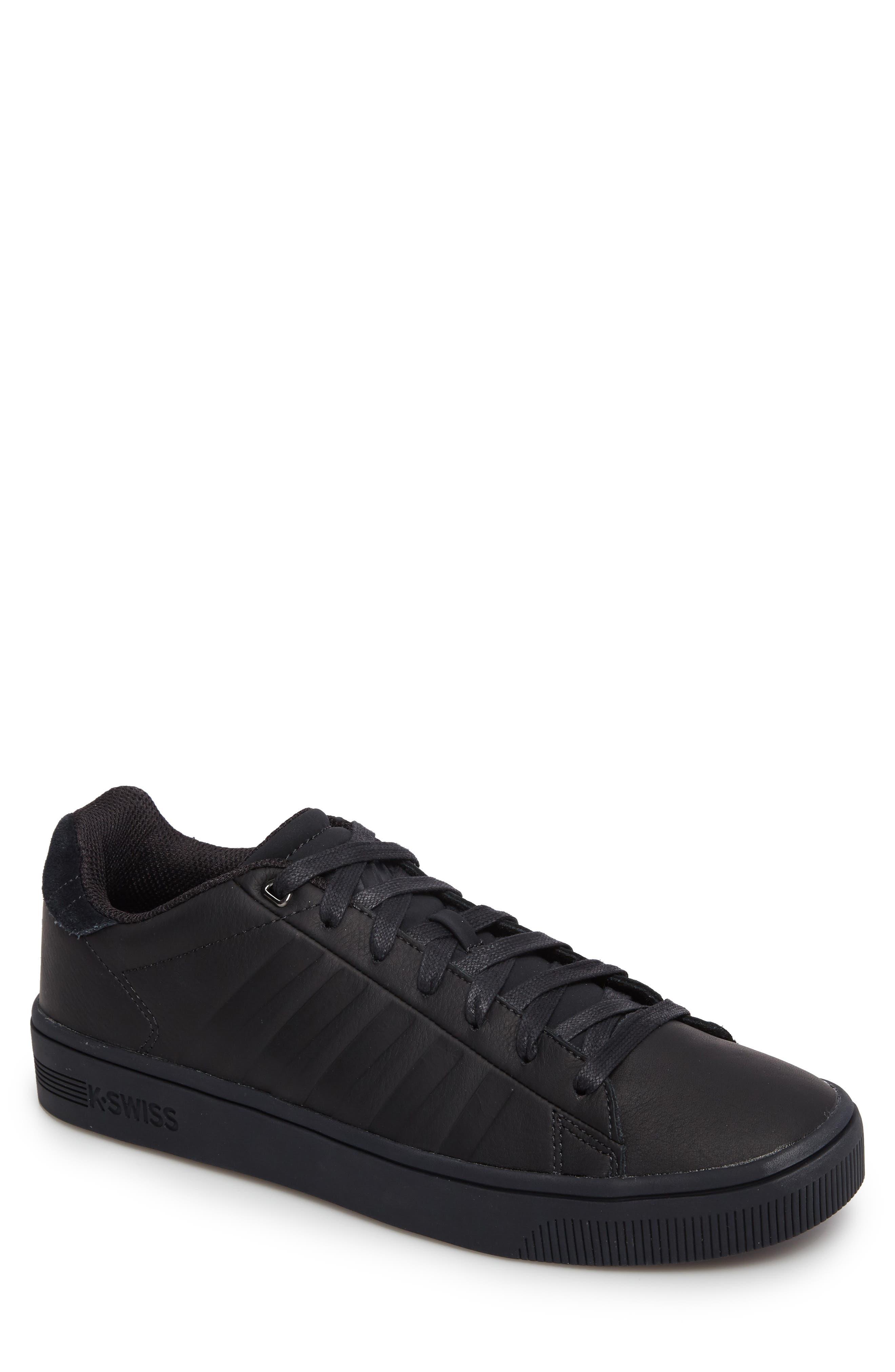 Alternate Image 1 Selected - K-Swiss Court Frasco Sneaker (Men)