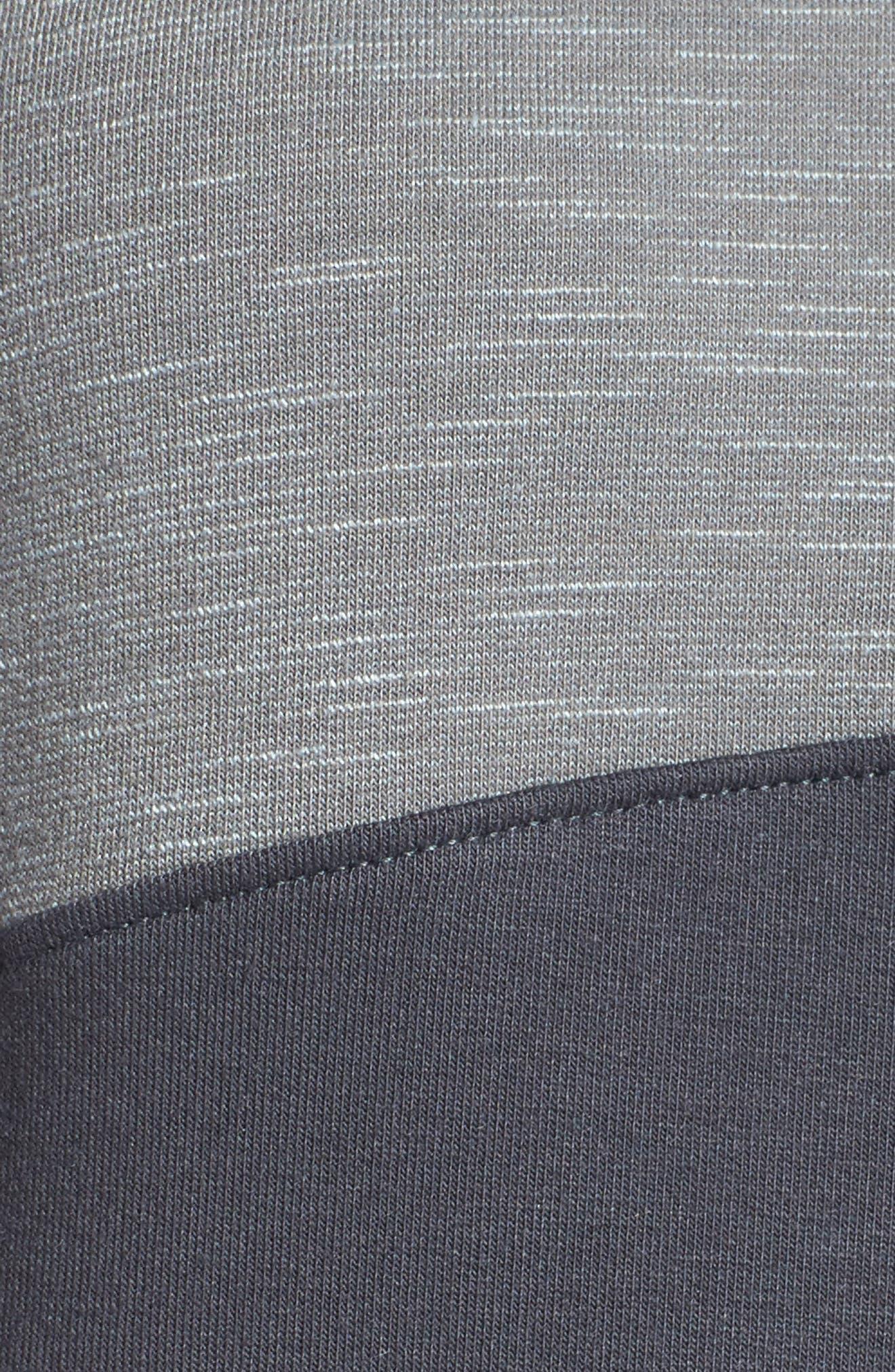 Alternate Image 5  - Under Armour Threadborne Pullover