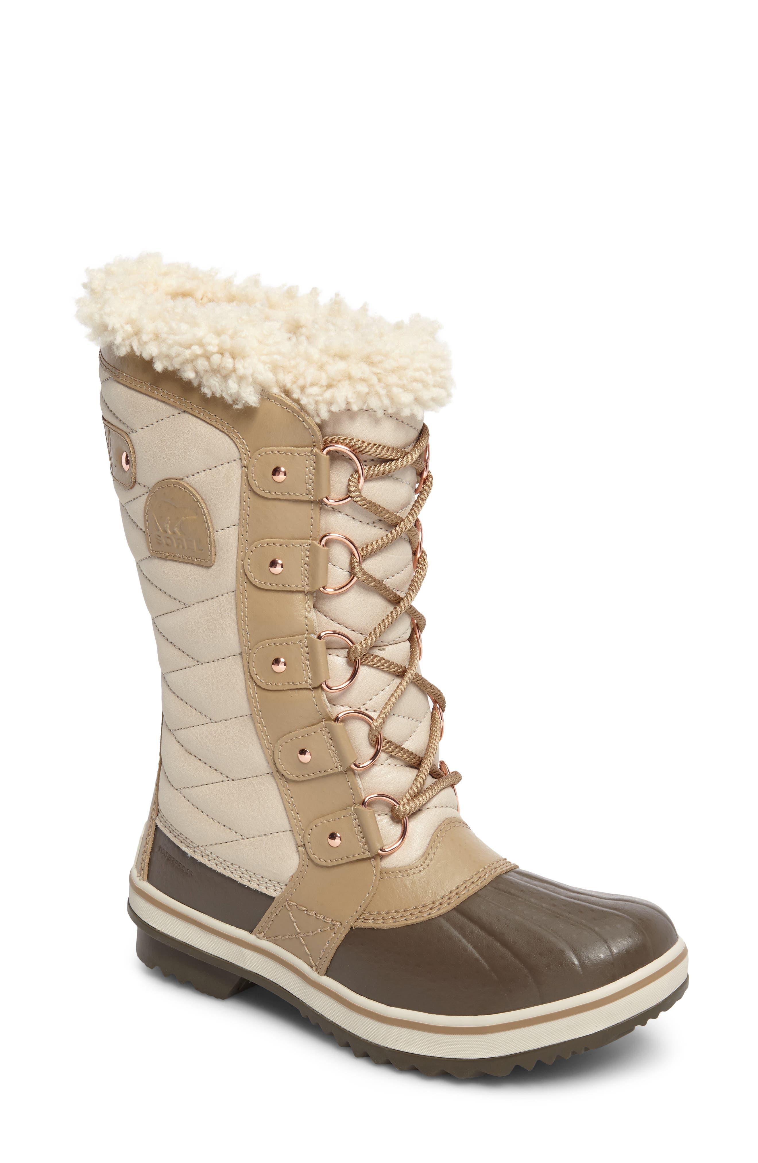 SOREL Tofino II Waterproof Boot (Women)