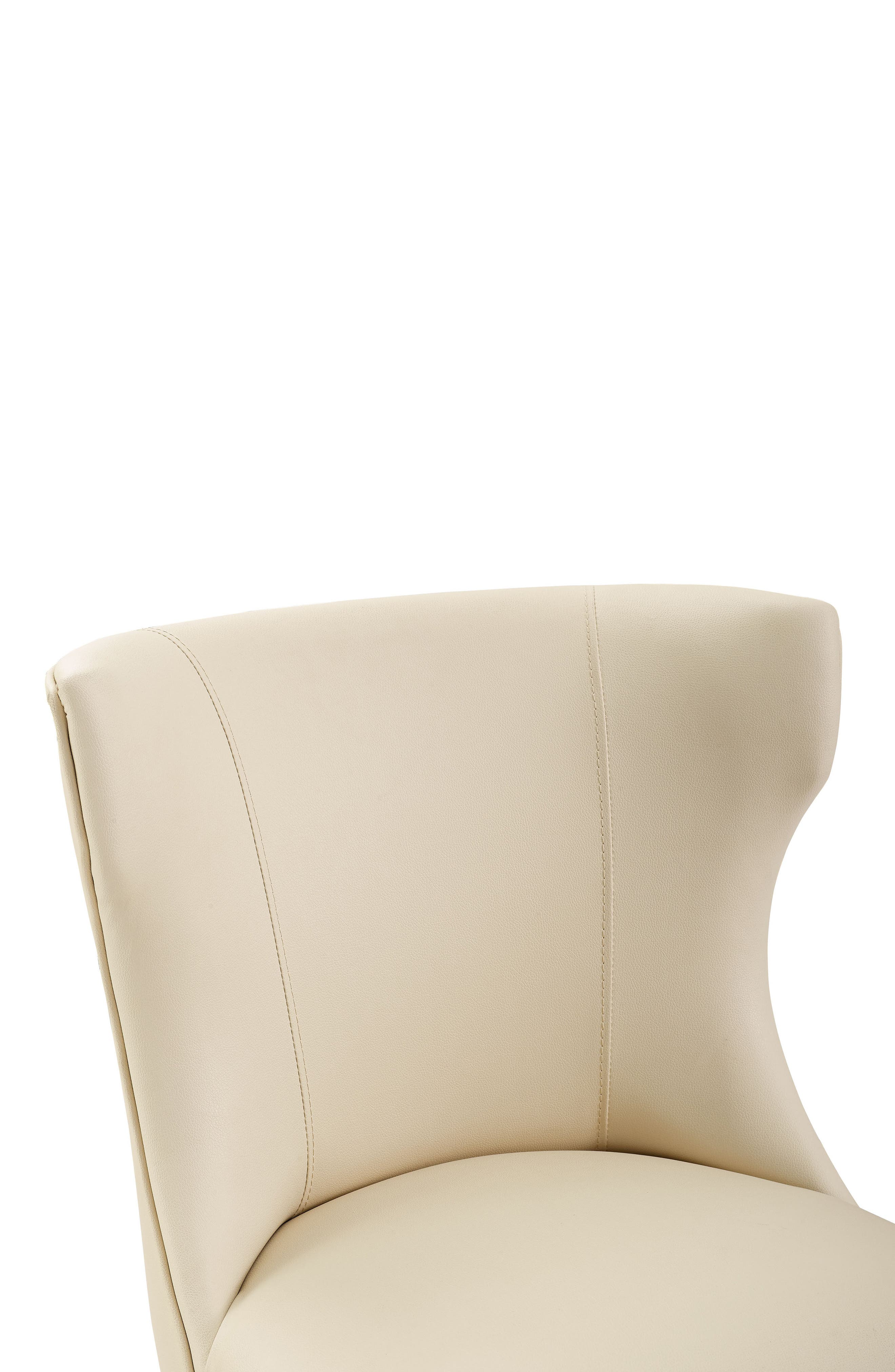 Tilson Bar Stool,                             Alternate thumbnail 2, color,                             Cream