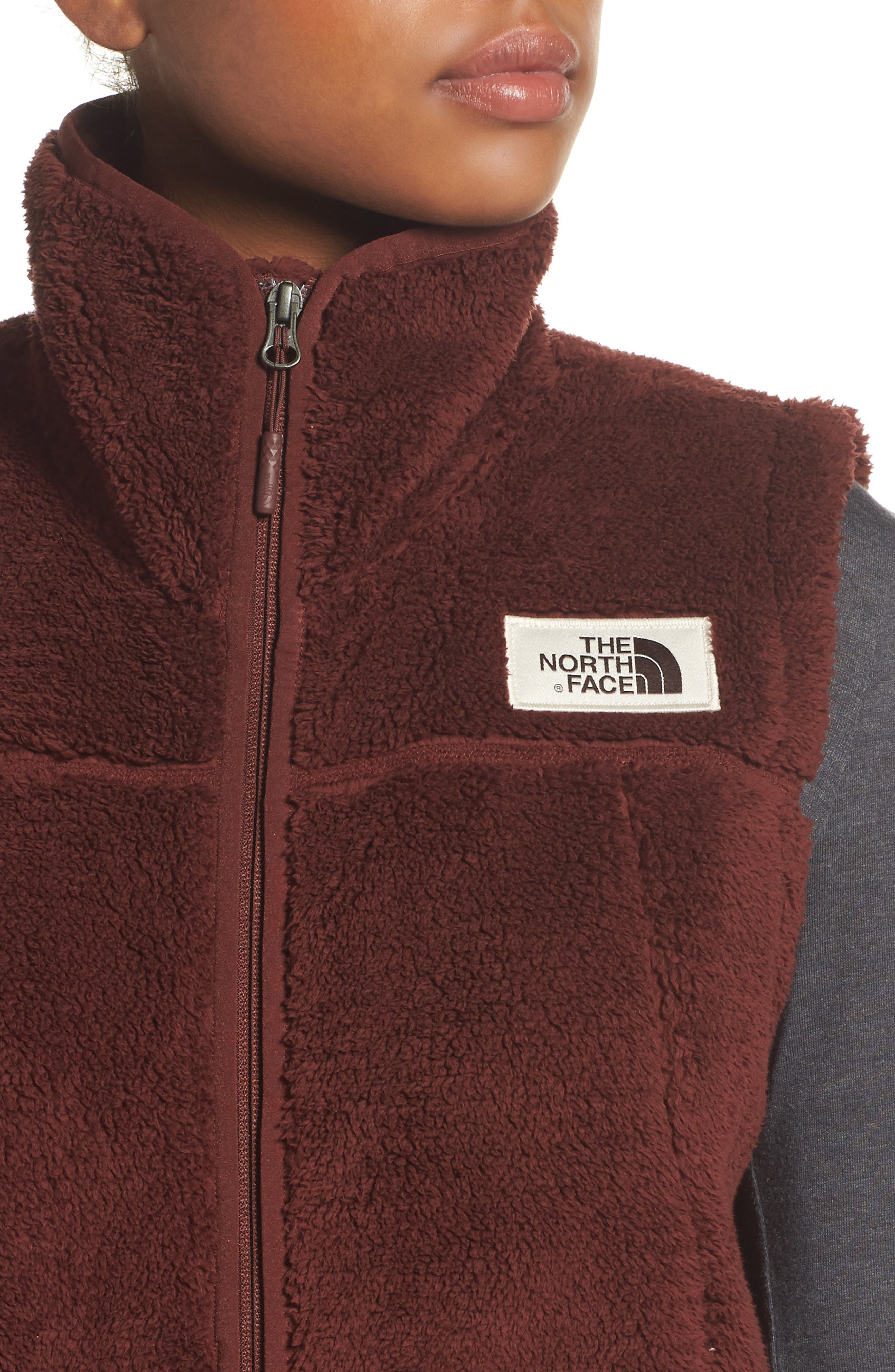 Alternate Image 4  - The North Face Campshire Vest