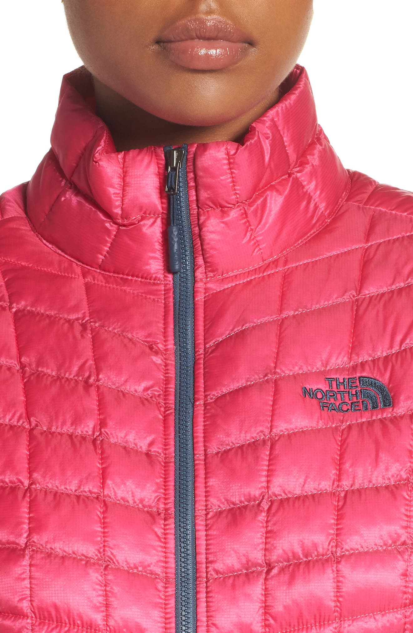 Alternate Image 4  - The North Face ThermoBall™ Full Zip Jacket