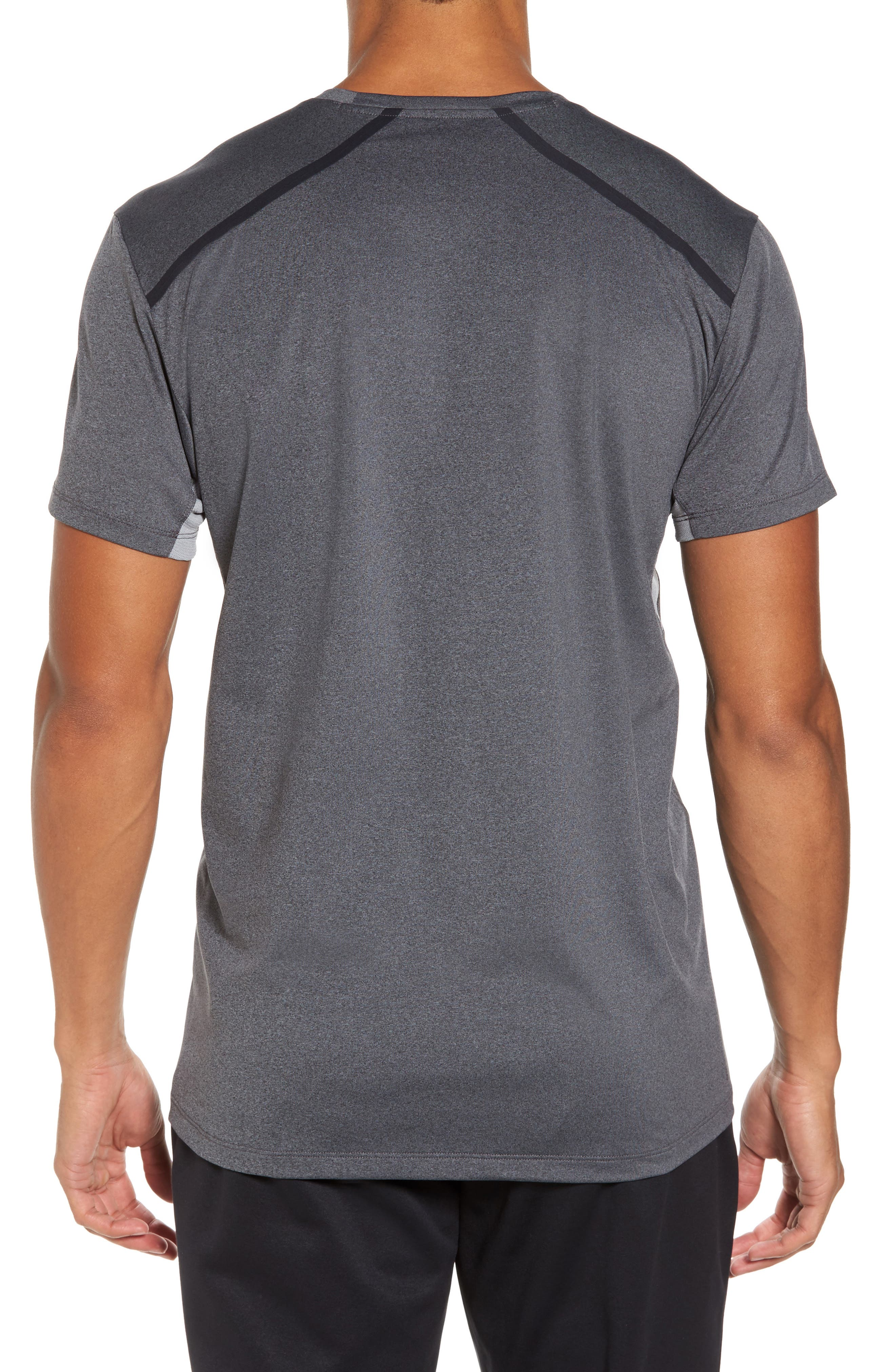 Alternate Image 2  - The North Face 'Kilowatt' Performance T-Shirt