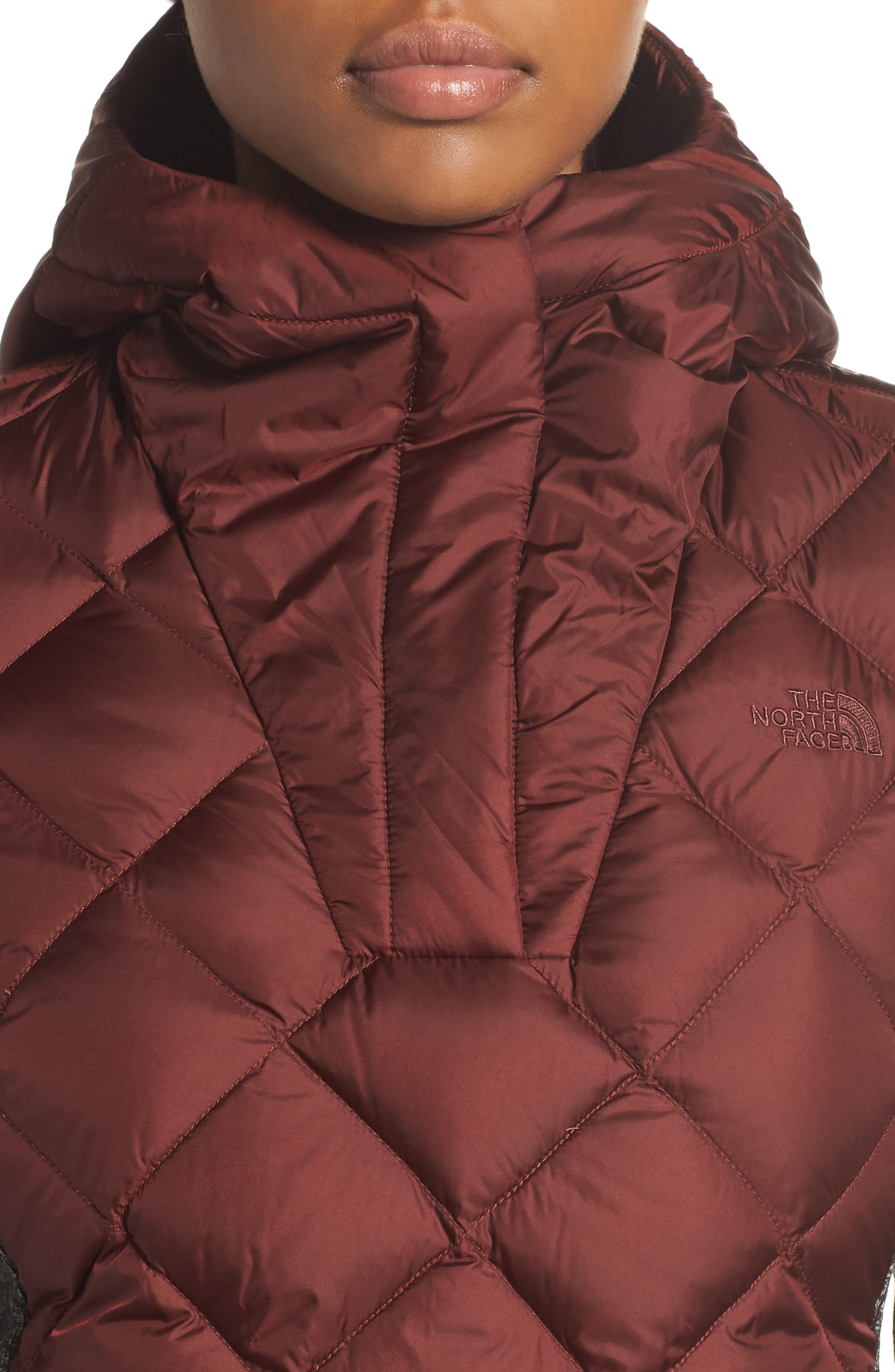 Alternate Image 4  - The North Face Harway Hybrid Pullover
