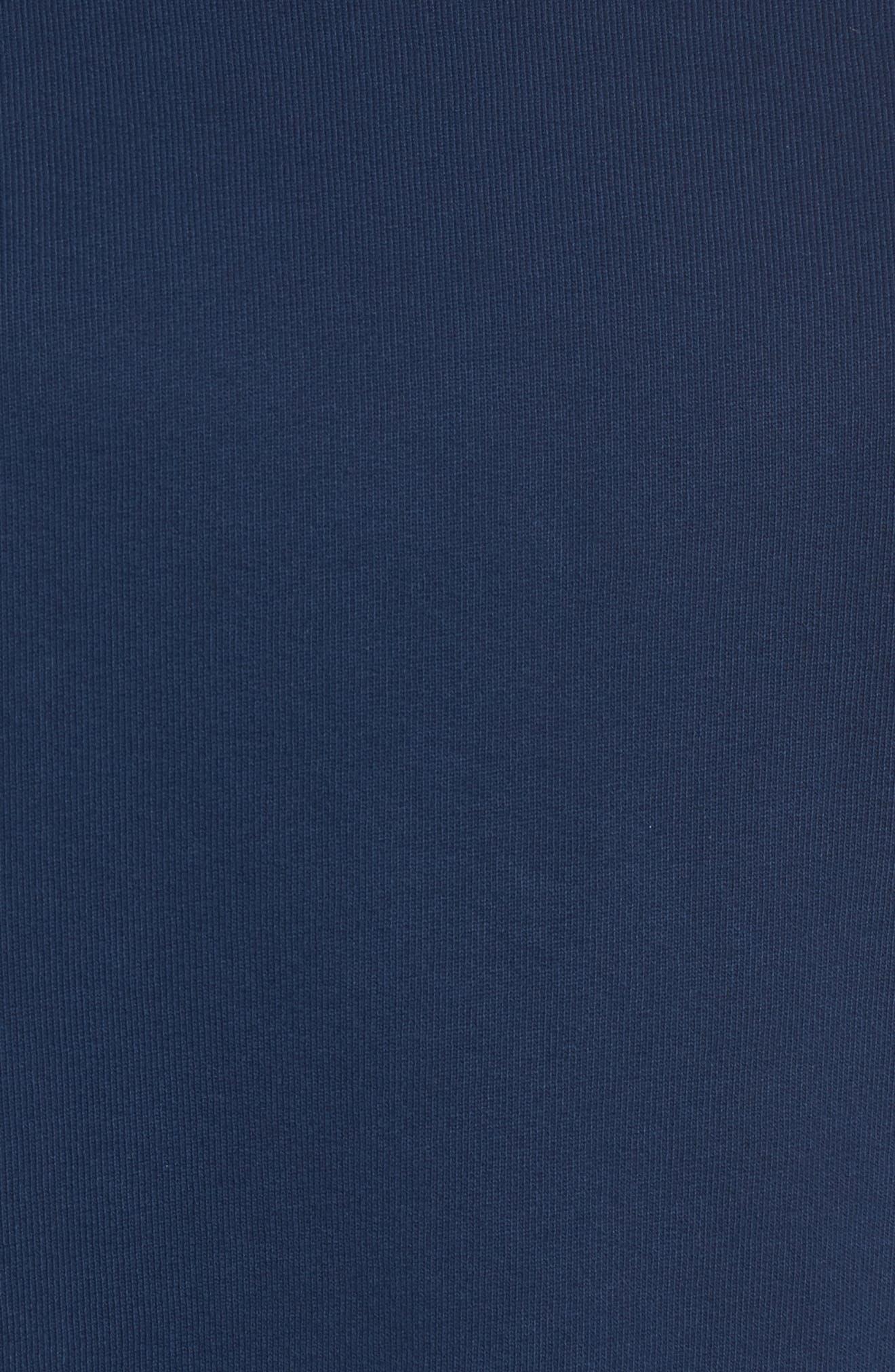 Alternate Image 5  - Frank & Eileen Tee Lab Distressed Sweatshirt