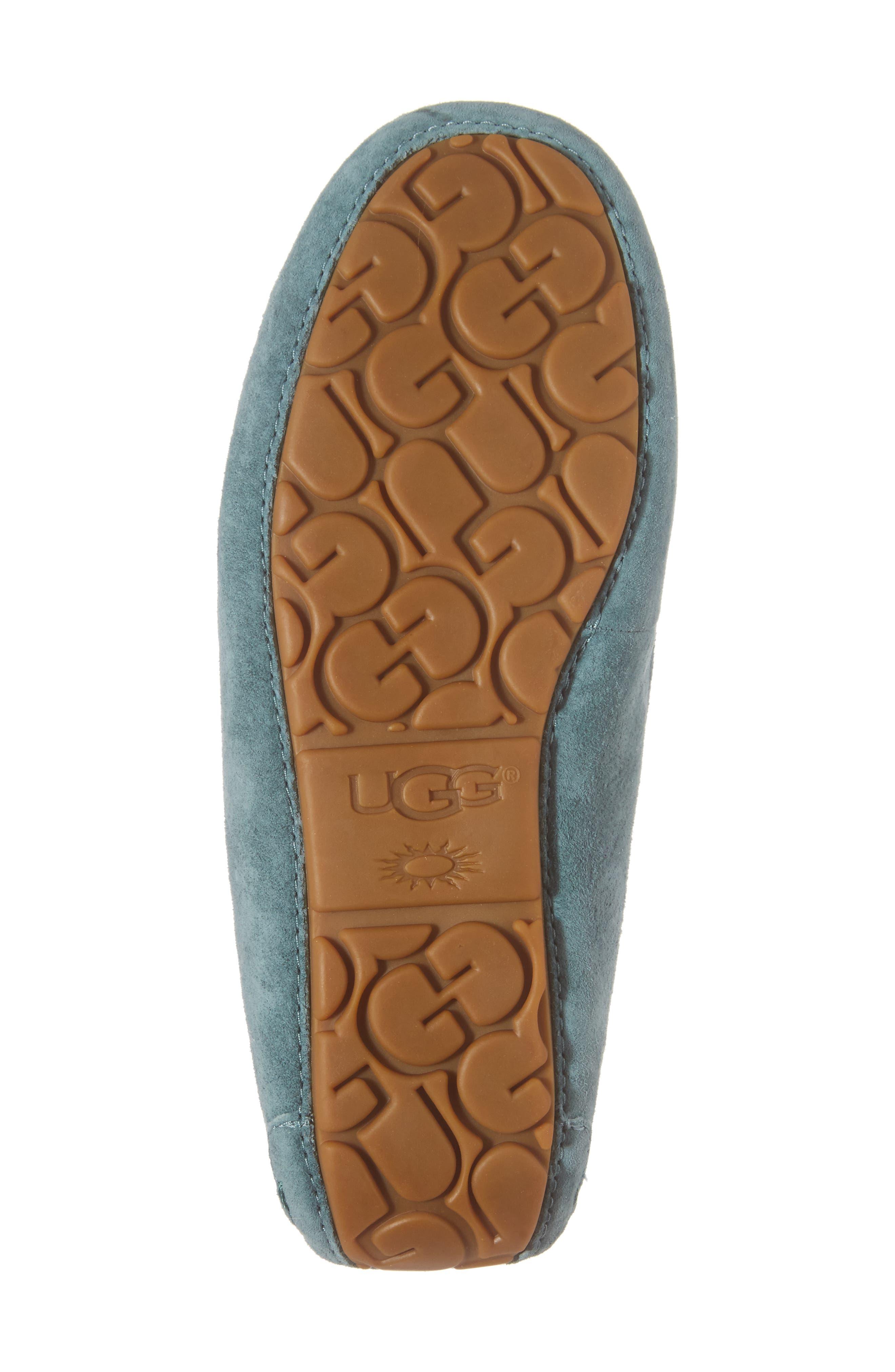 Alternate Image 6  - UGG® Ansley Water Resistant Slipper (Women)