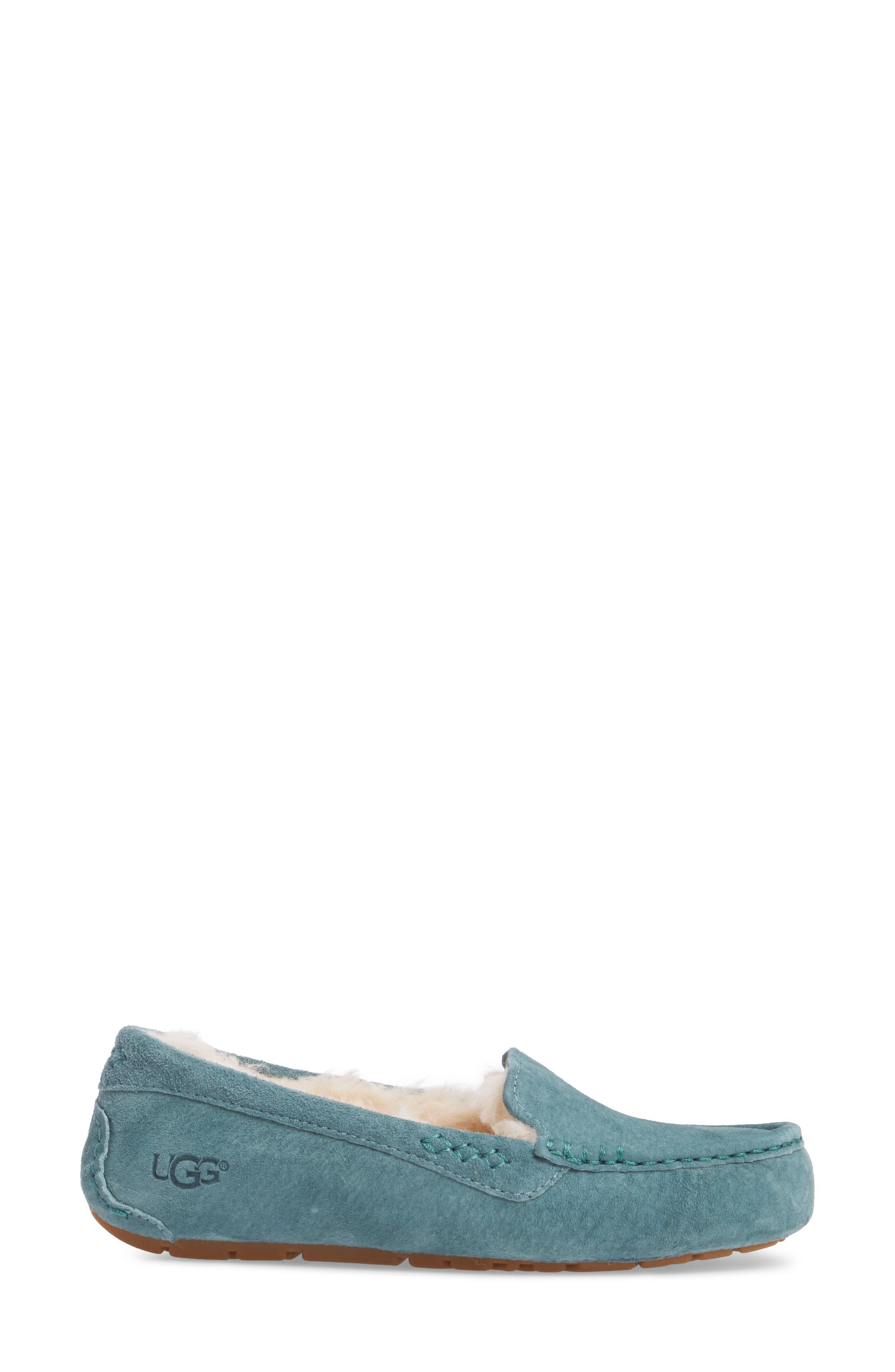 Alternate Image 3  - UGG® Ansley Water Resistant Slipper (Women)