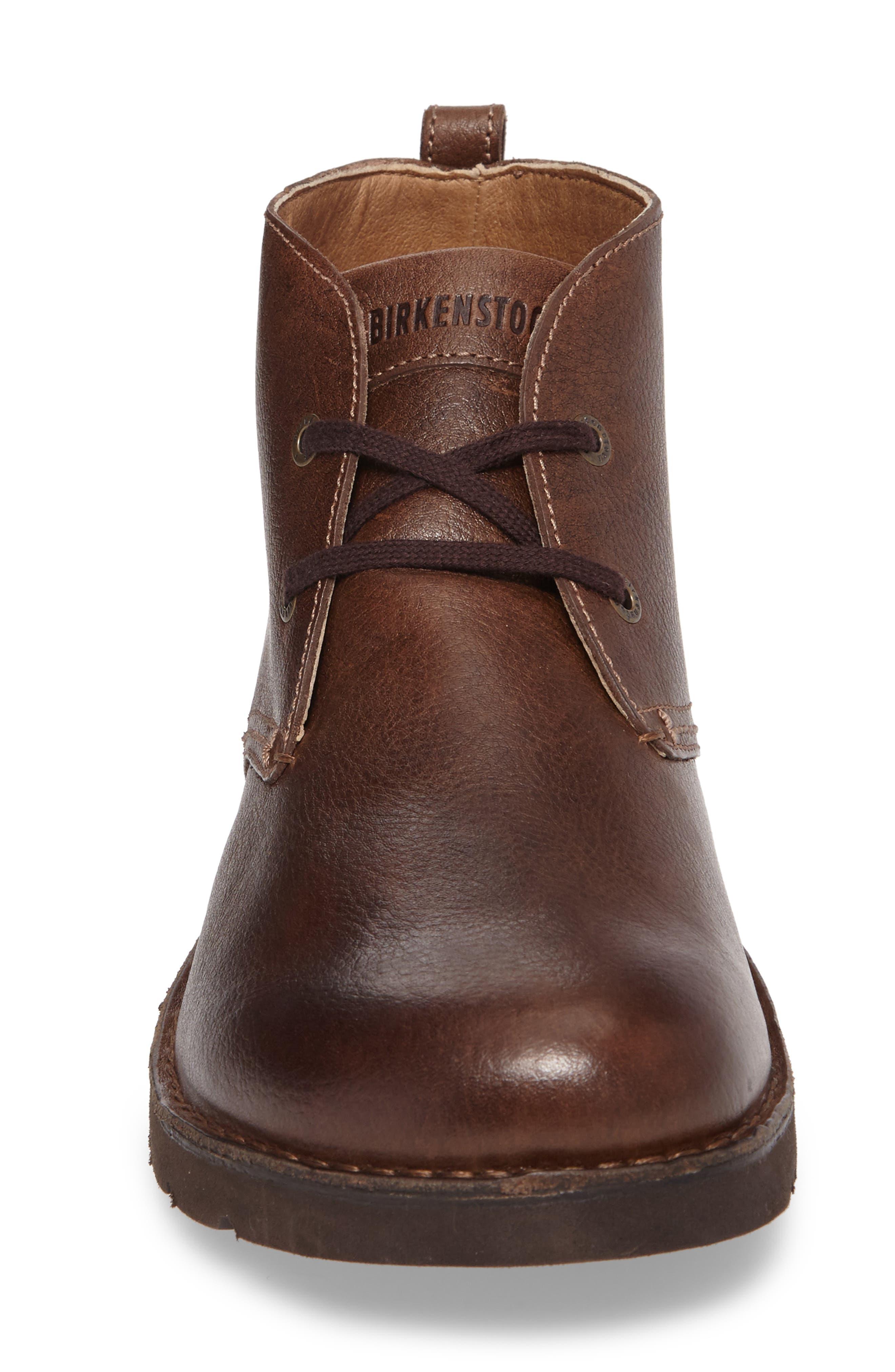 Alternate Image 4  - Birkenstock 'Harris' Chukka Boot (Men)