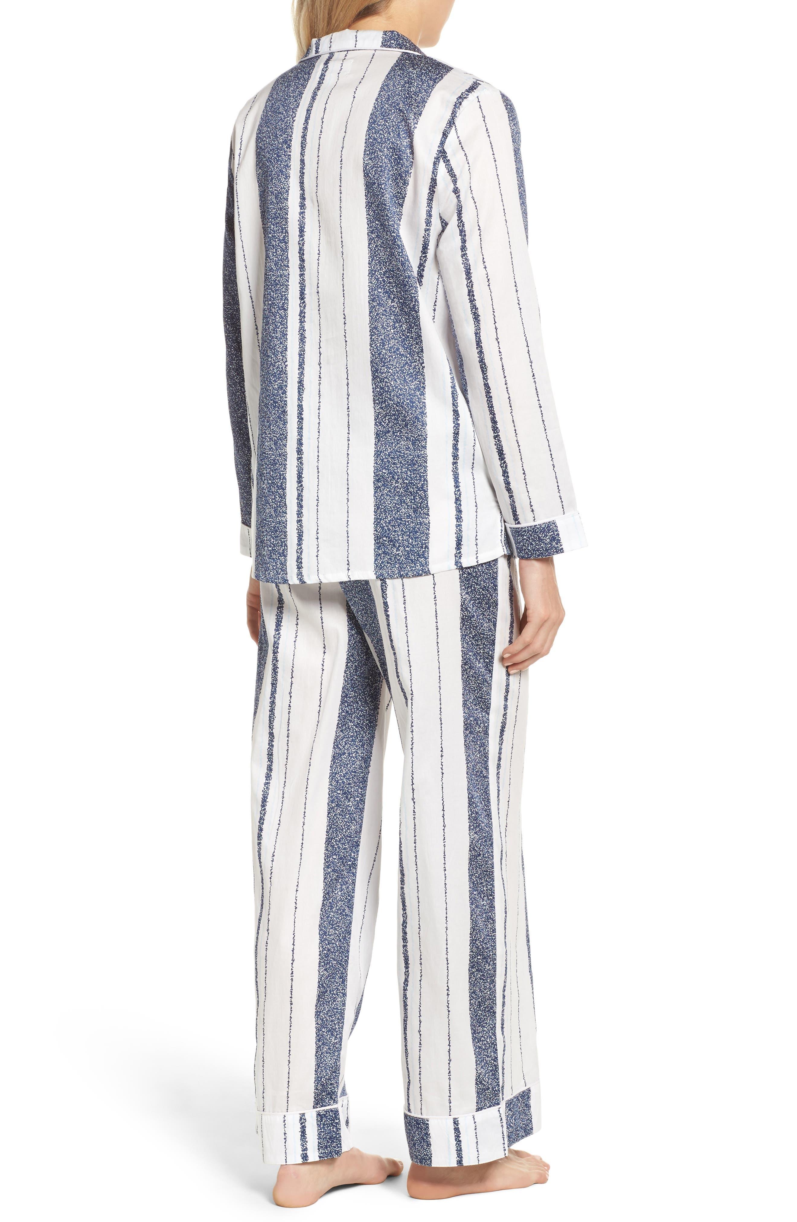 Alternate Image 2  - Chalmers Suzie Pajamas