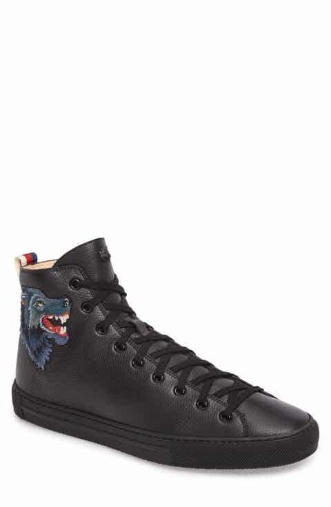 Gucci Major Angry Wolf Sneaker Men Up To - Free catering invoice template gucci outlet store online