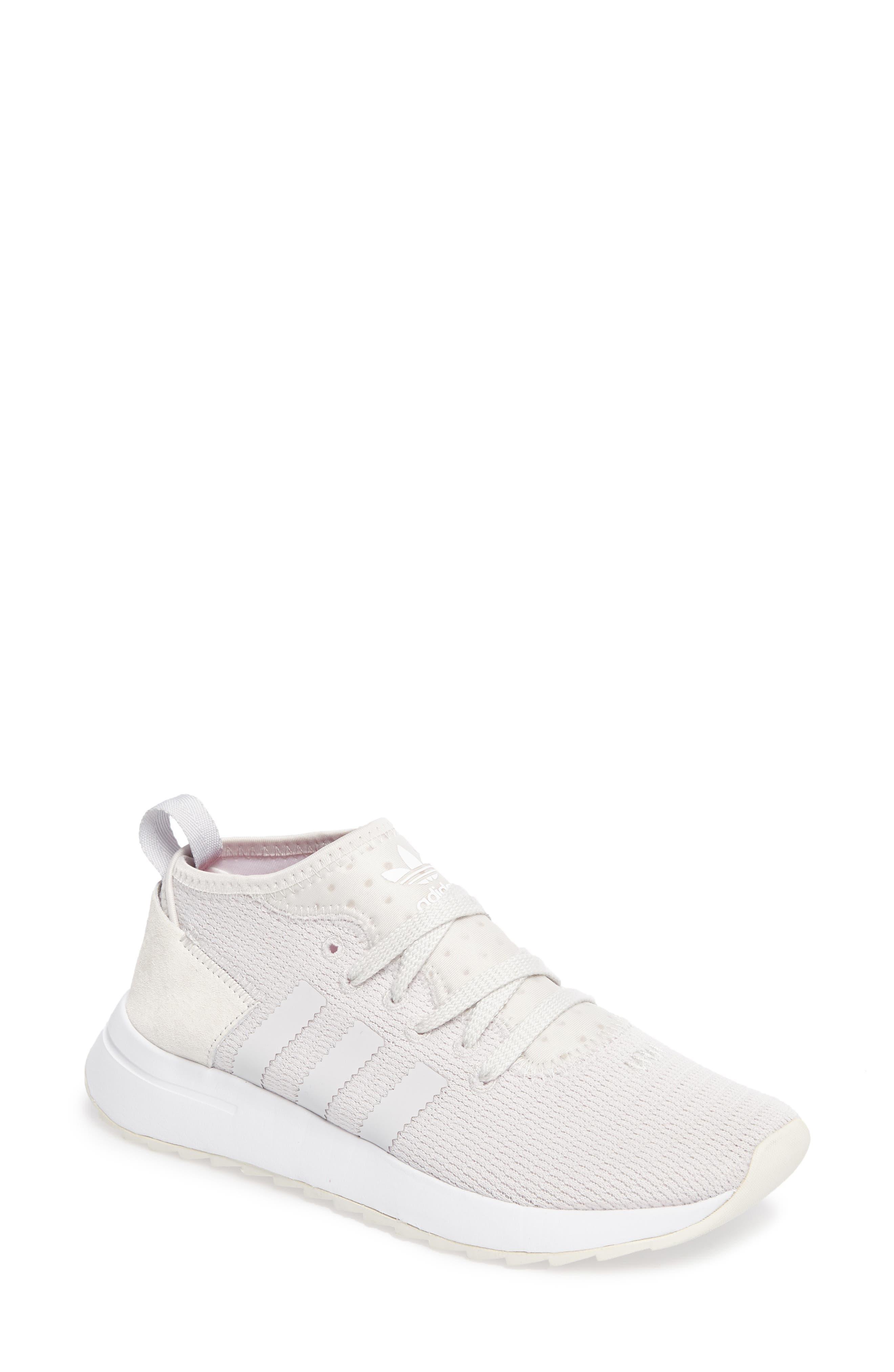 Flashback Winter Sneaker,                             Main thumbnail 1, color,                             Grey/ White