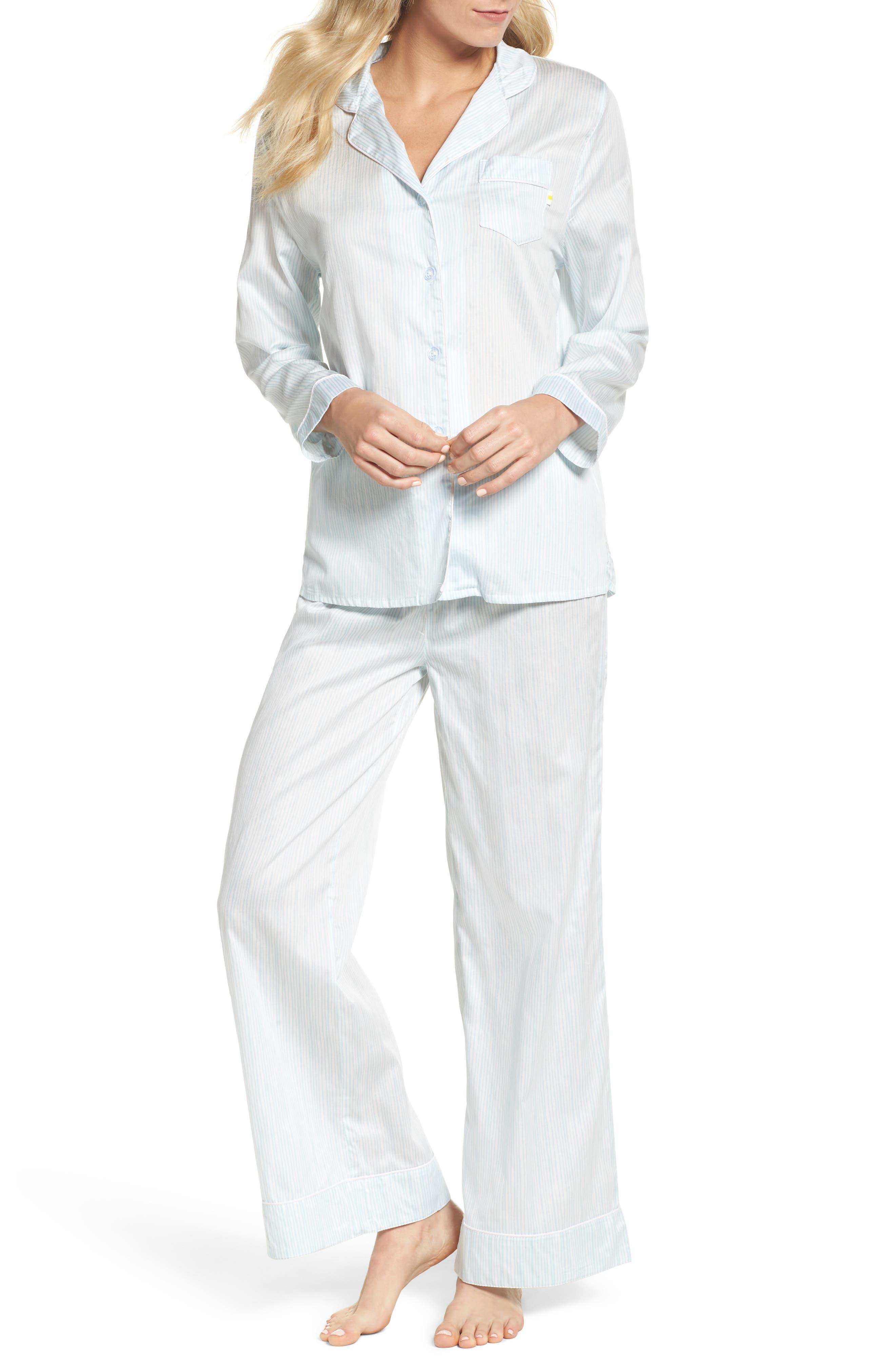 Main Image - Chalmers Suzie Pajamas