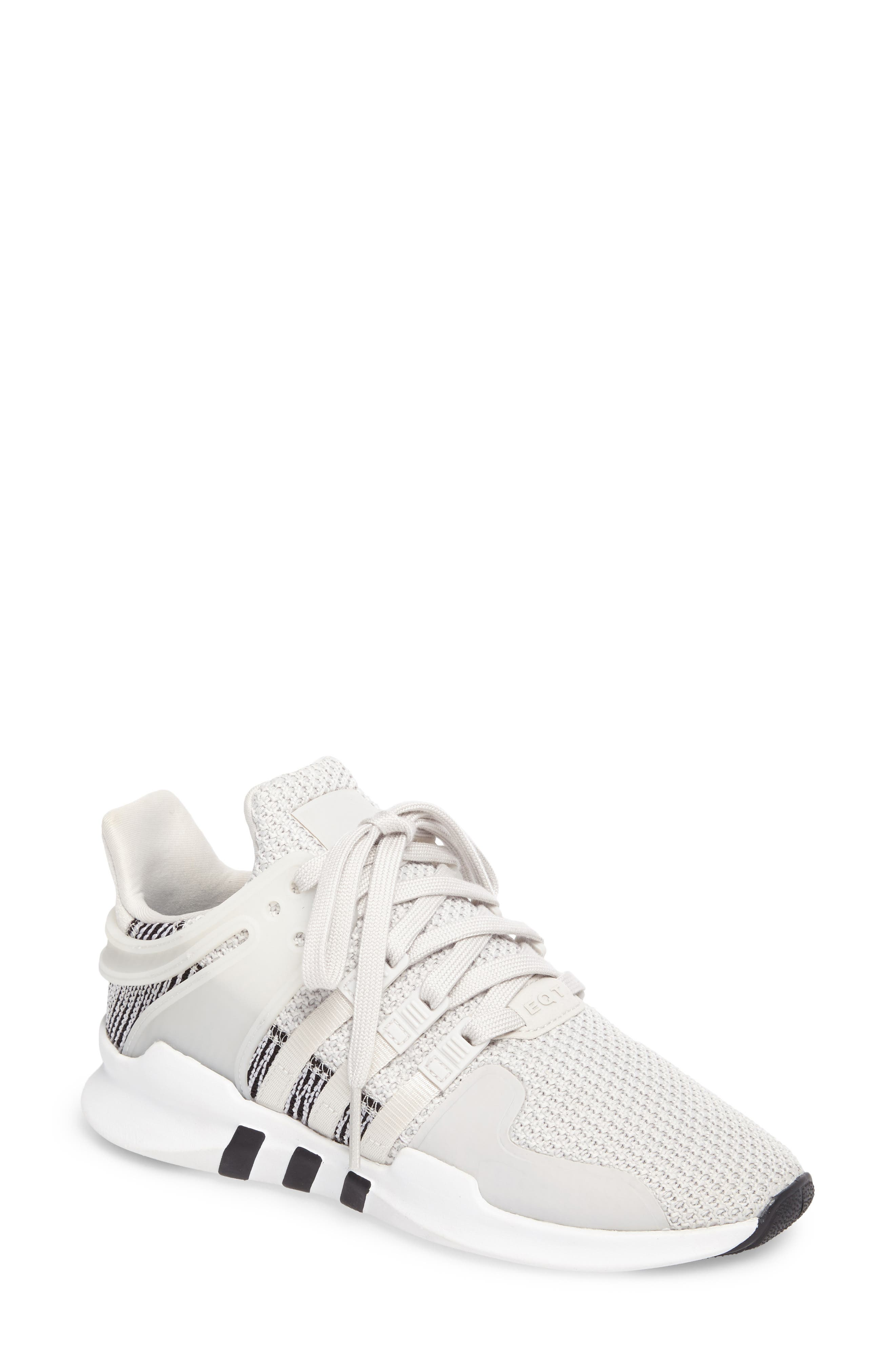 Alternate Image 1 Selected - adidas EQT Support Adv Sneaker (Women)