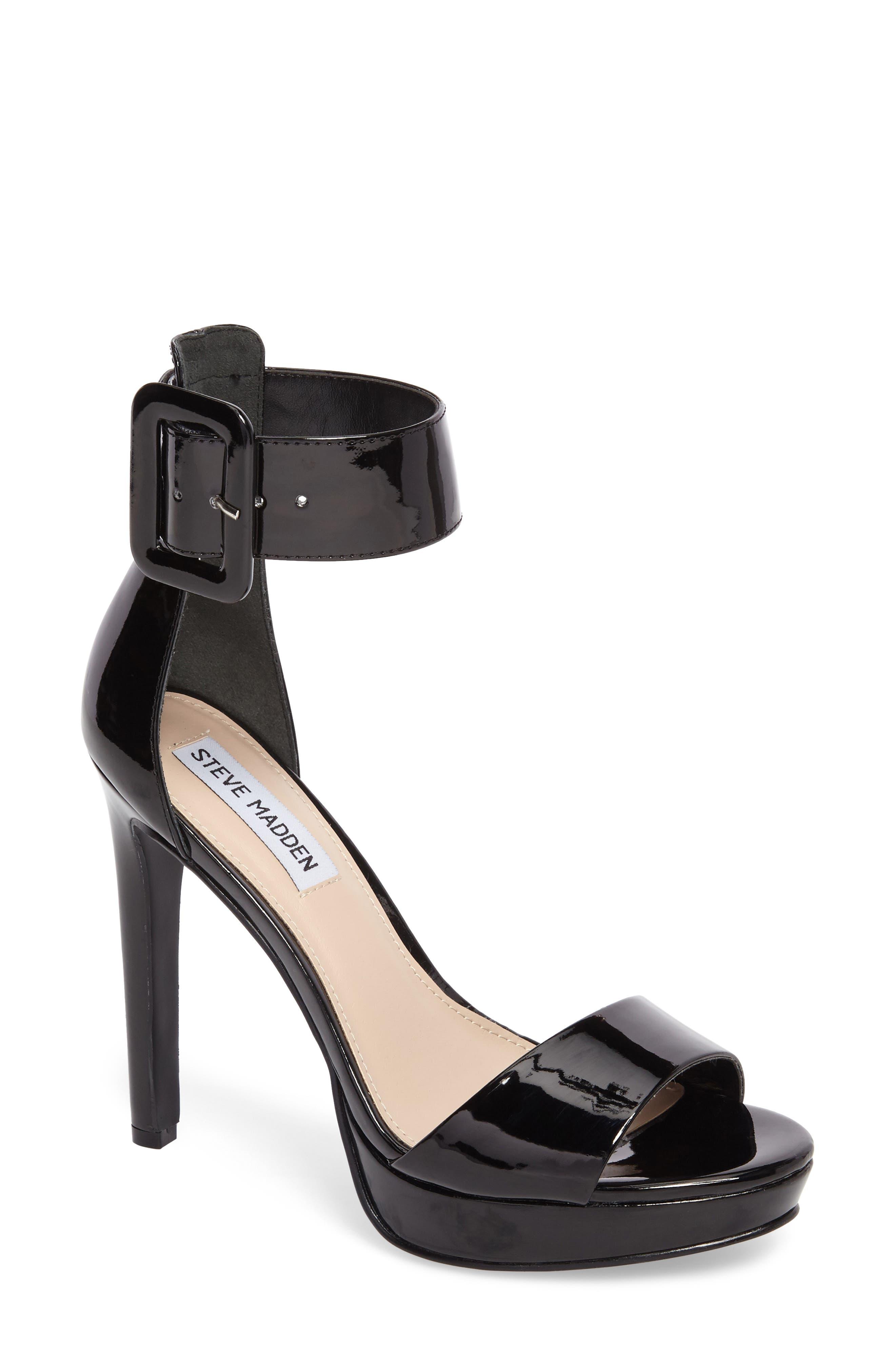 Alternate Image 1 Selected - Steve Madden Circuit Sandal (Women)