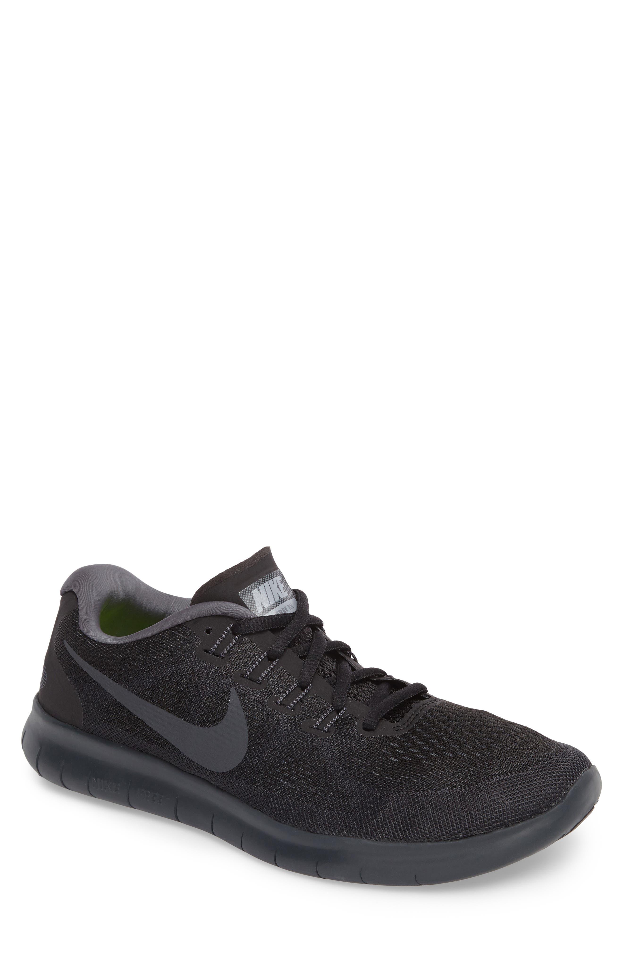 Alternate Image 1 Selected - Nike Free Run 2017 Running Shoe (Men)