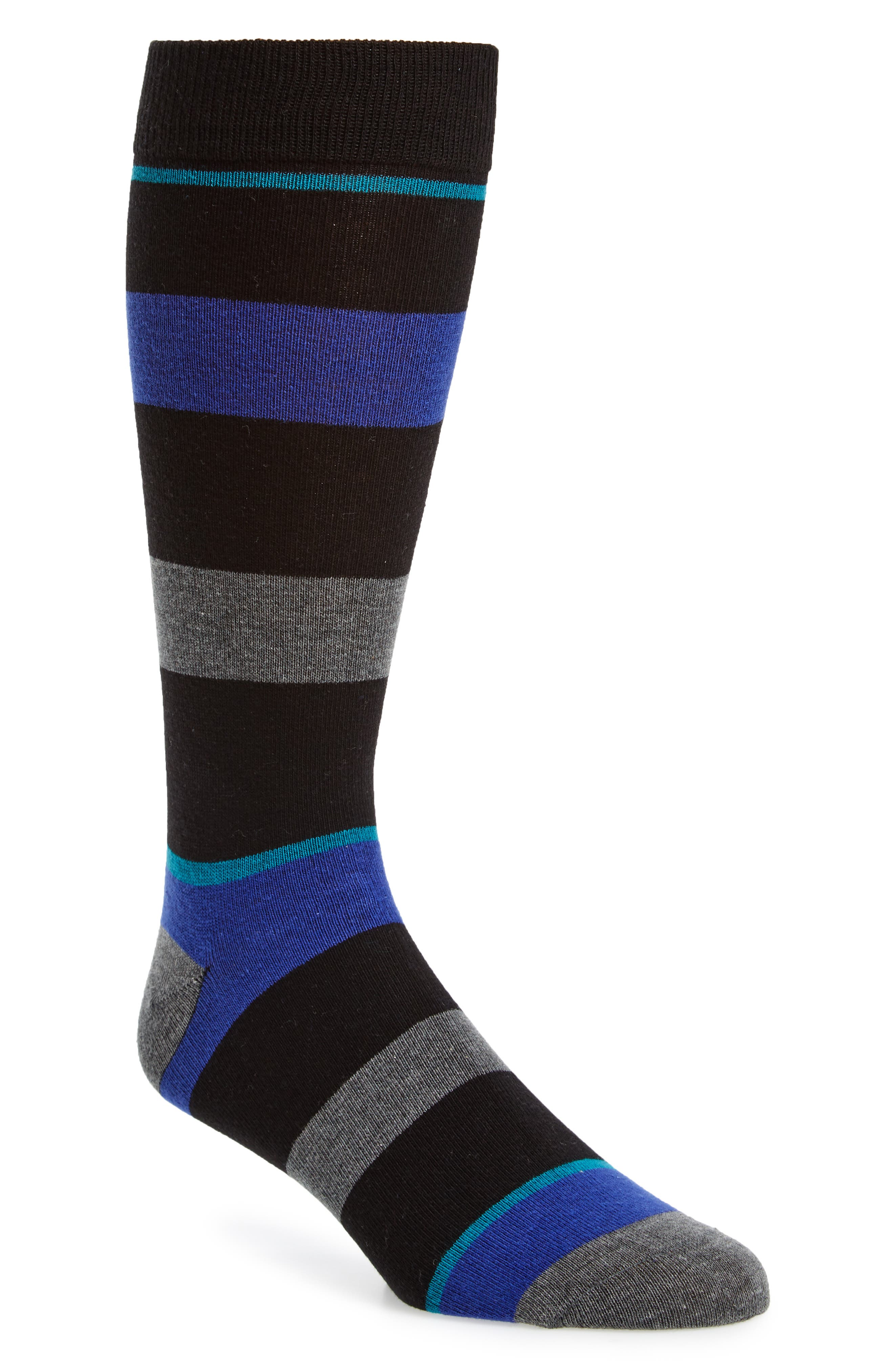 Ted Baker London Maple Stripe Socks